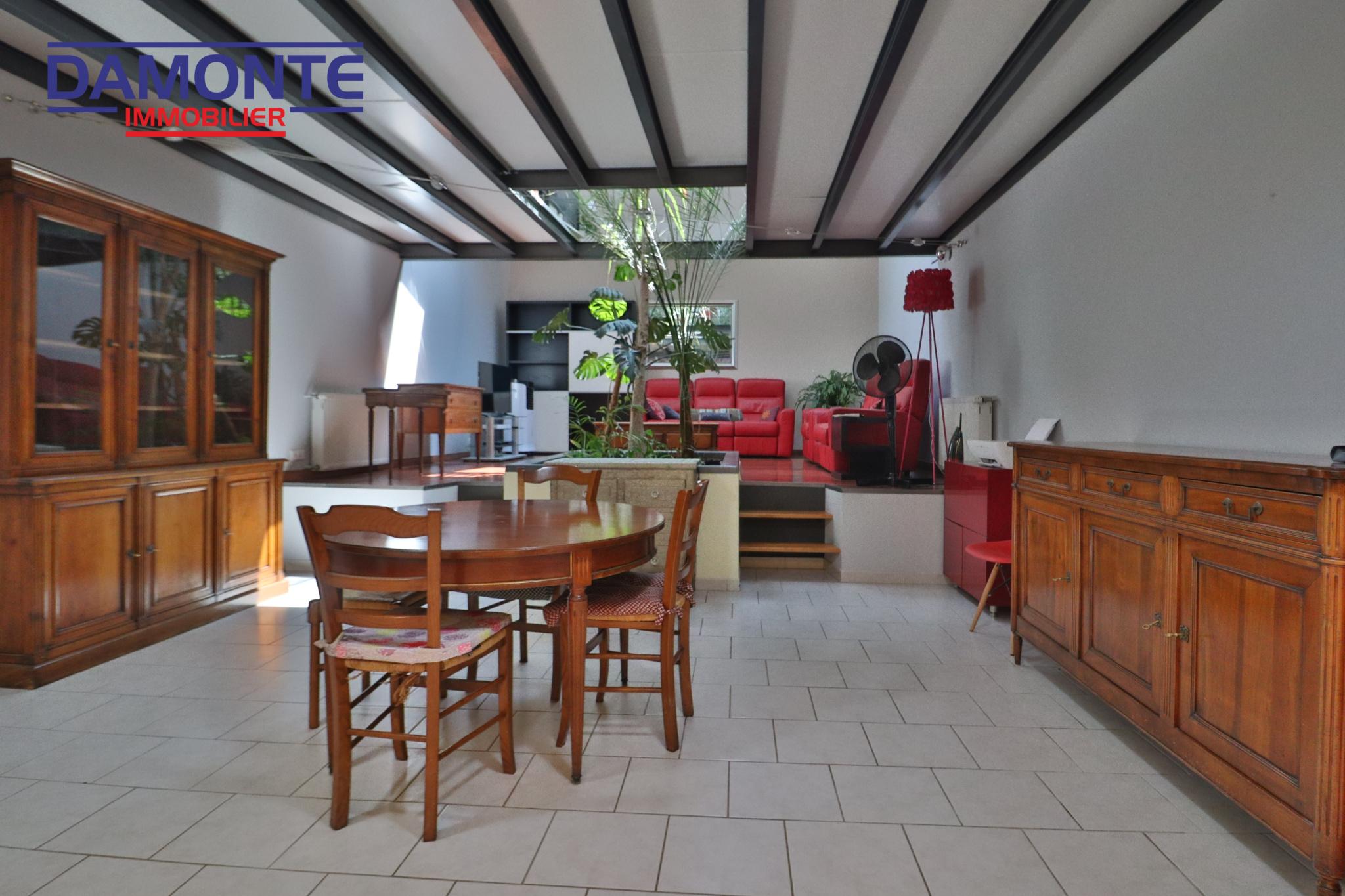 Damonte Achat appartement - Réf n° 1_19225