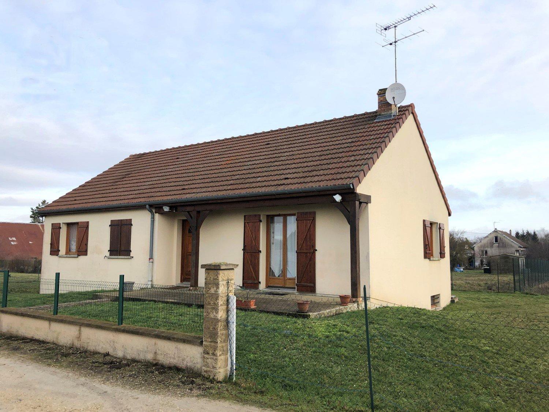 Damonte Achat maison - Réf n° 1_19161