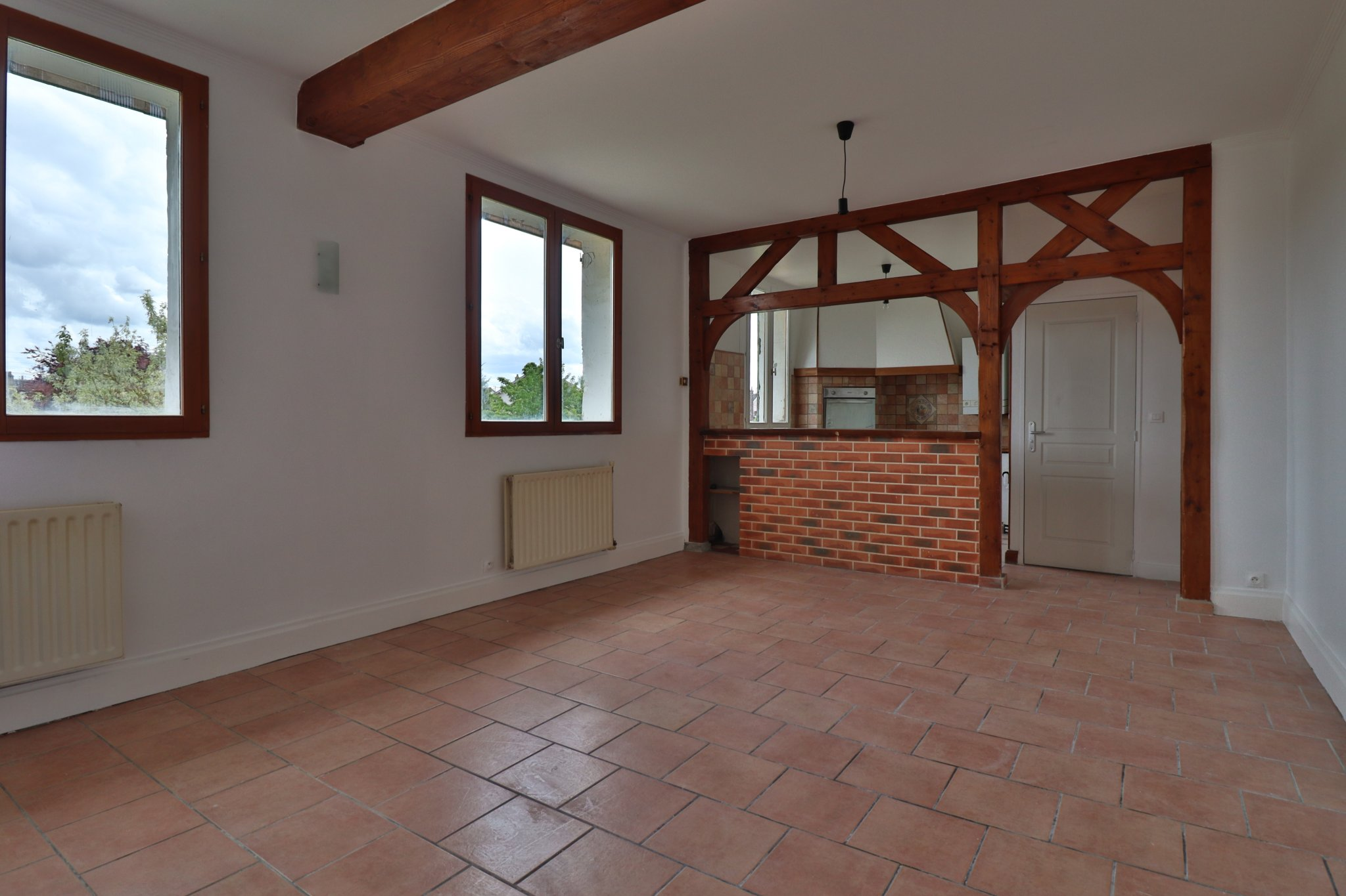 Damonte Achat appartement - Réf n° 1_19166
