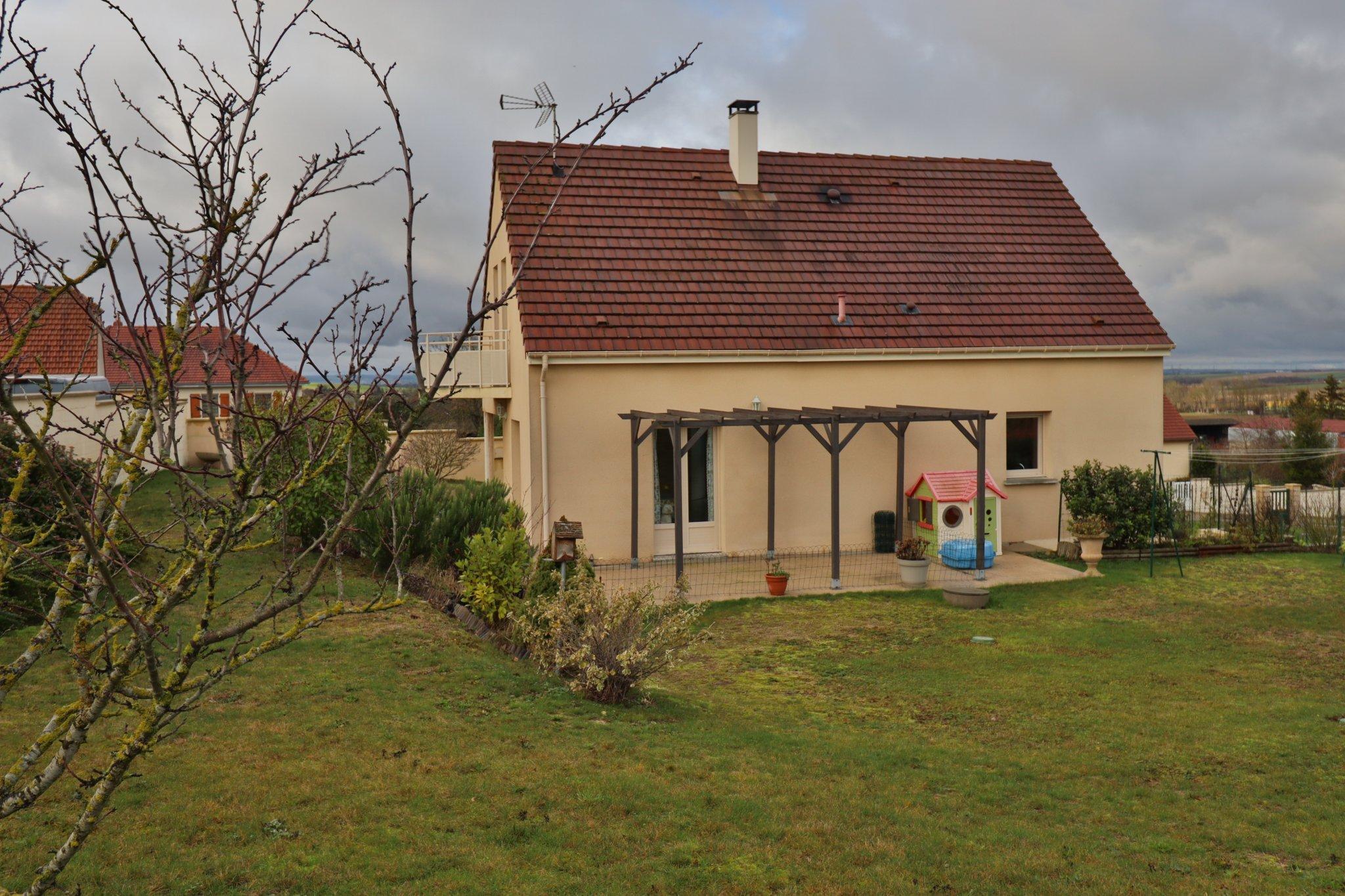 Damonte Achat maison - Réf n° 1_19083