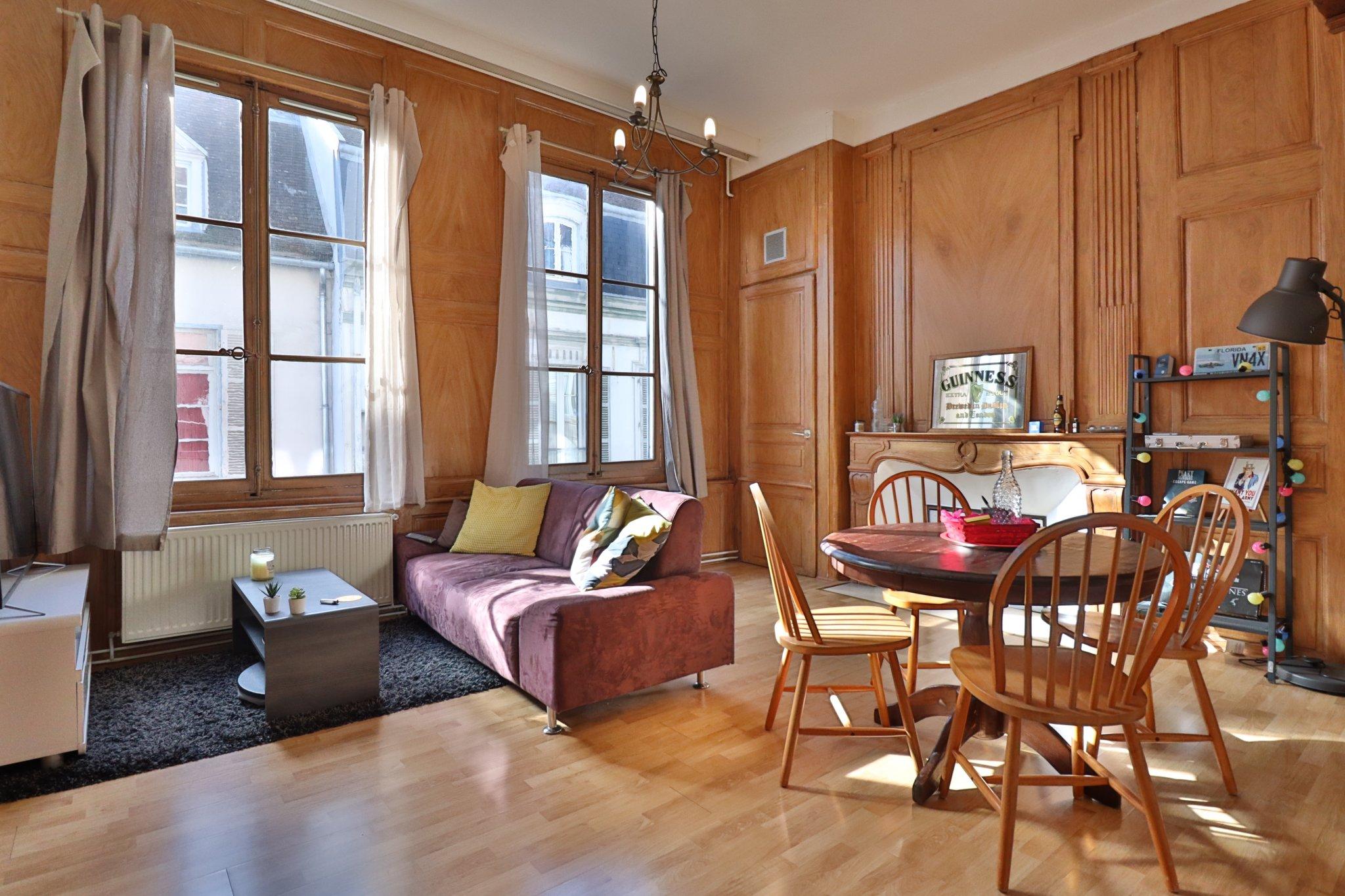 Damonte Achat appartement - Réf n° 2_2480