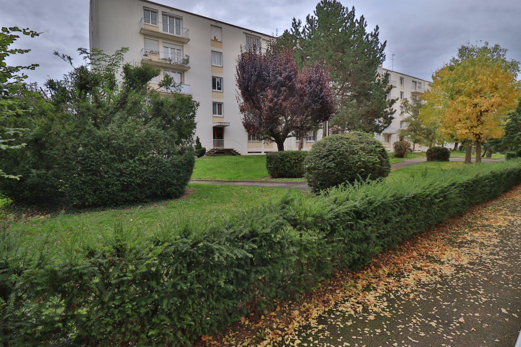 Damonte Achat appartement - Réf n° 1_19057