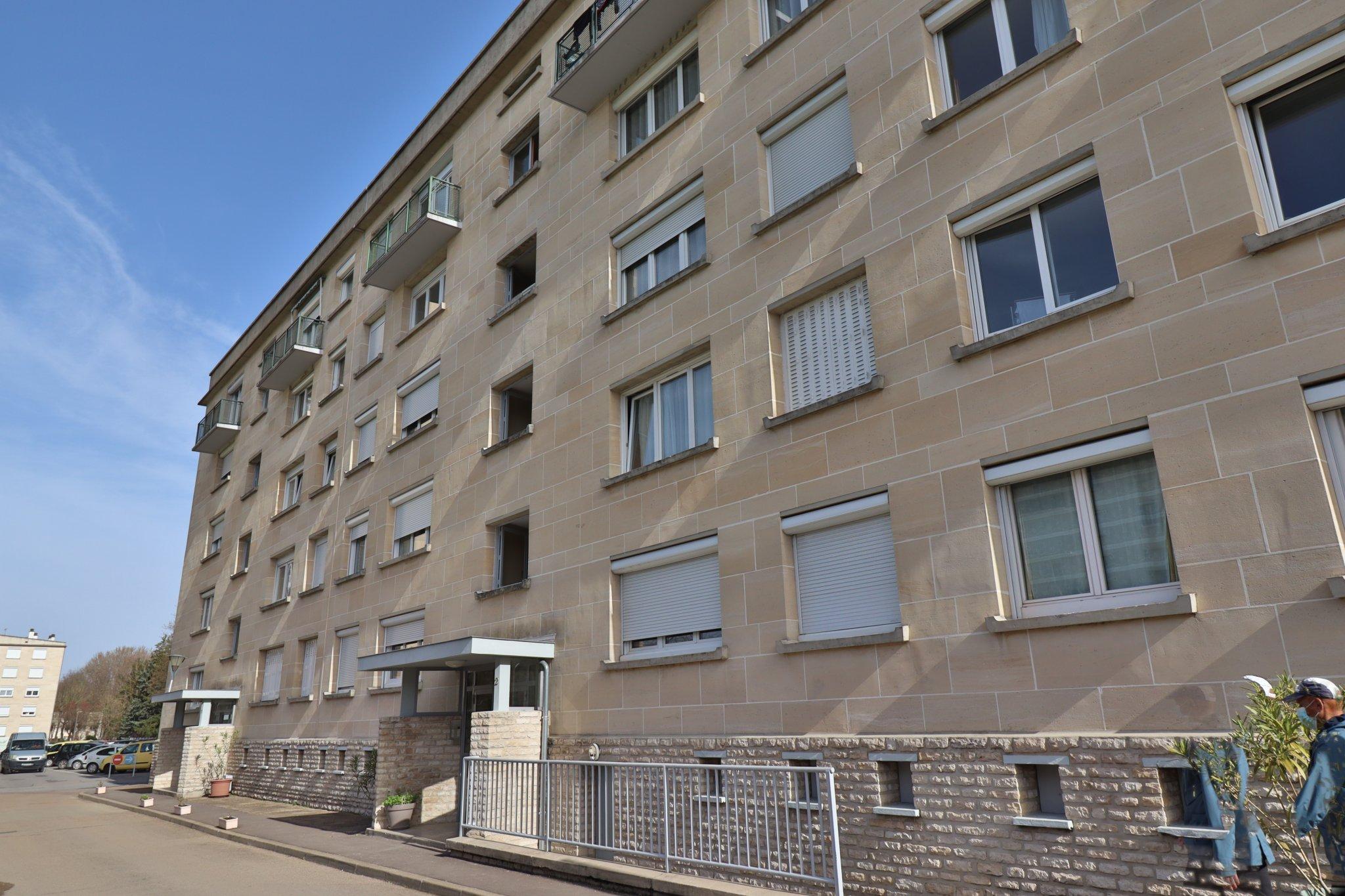 Damonte Achat appartement - Réf n° 1_19116