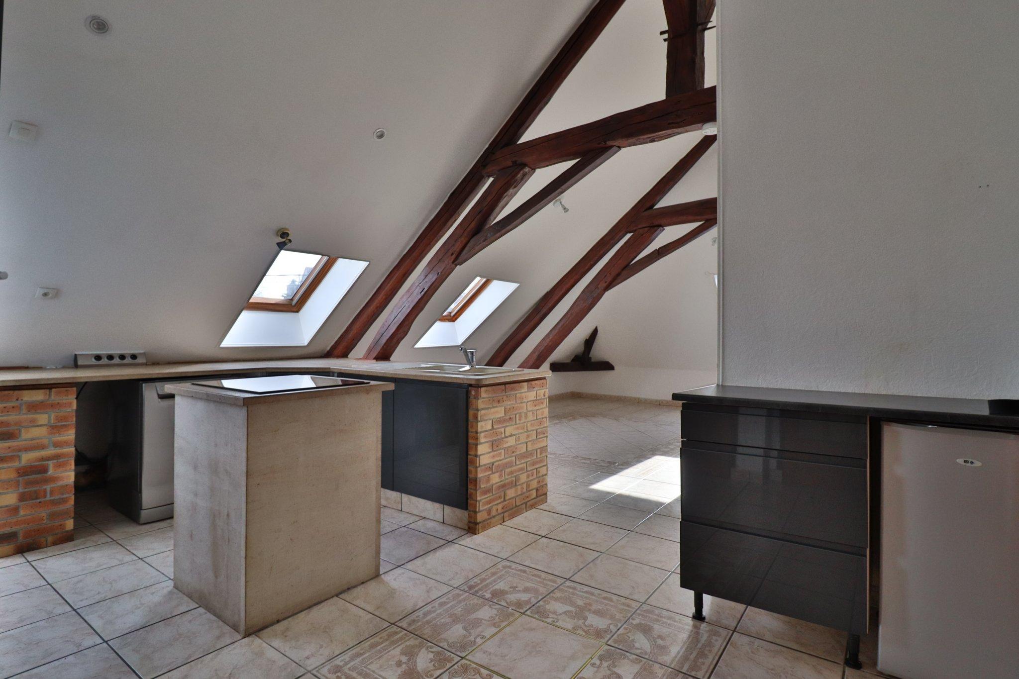 Damonte Achat appartement - Réf n° 2_2433