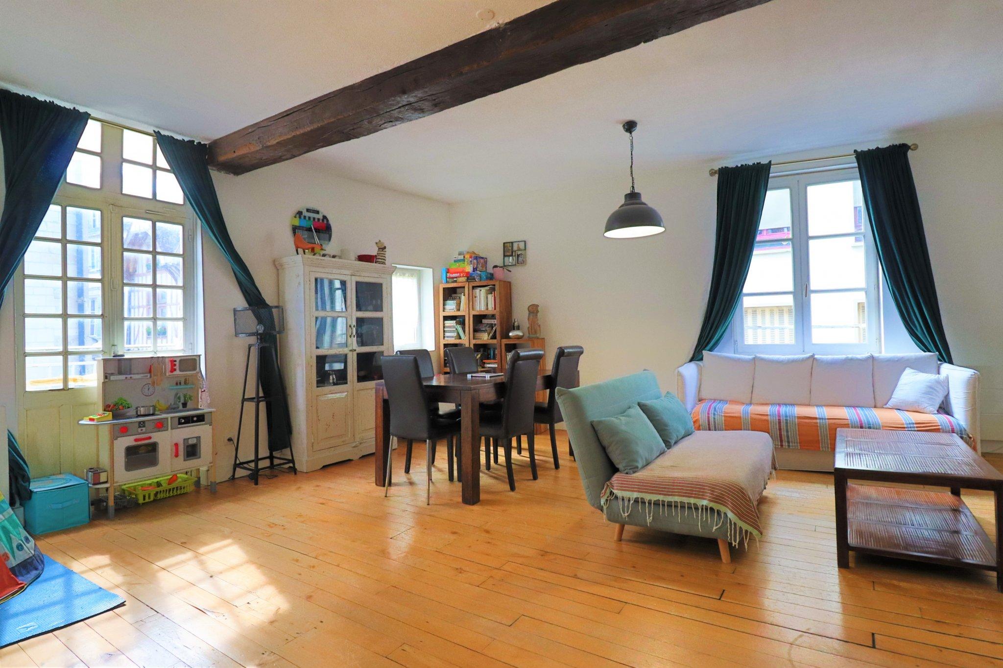 Damonte Achat appartement - Réf n° 2_2507