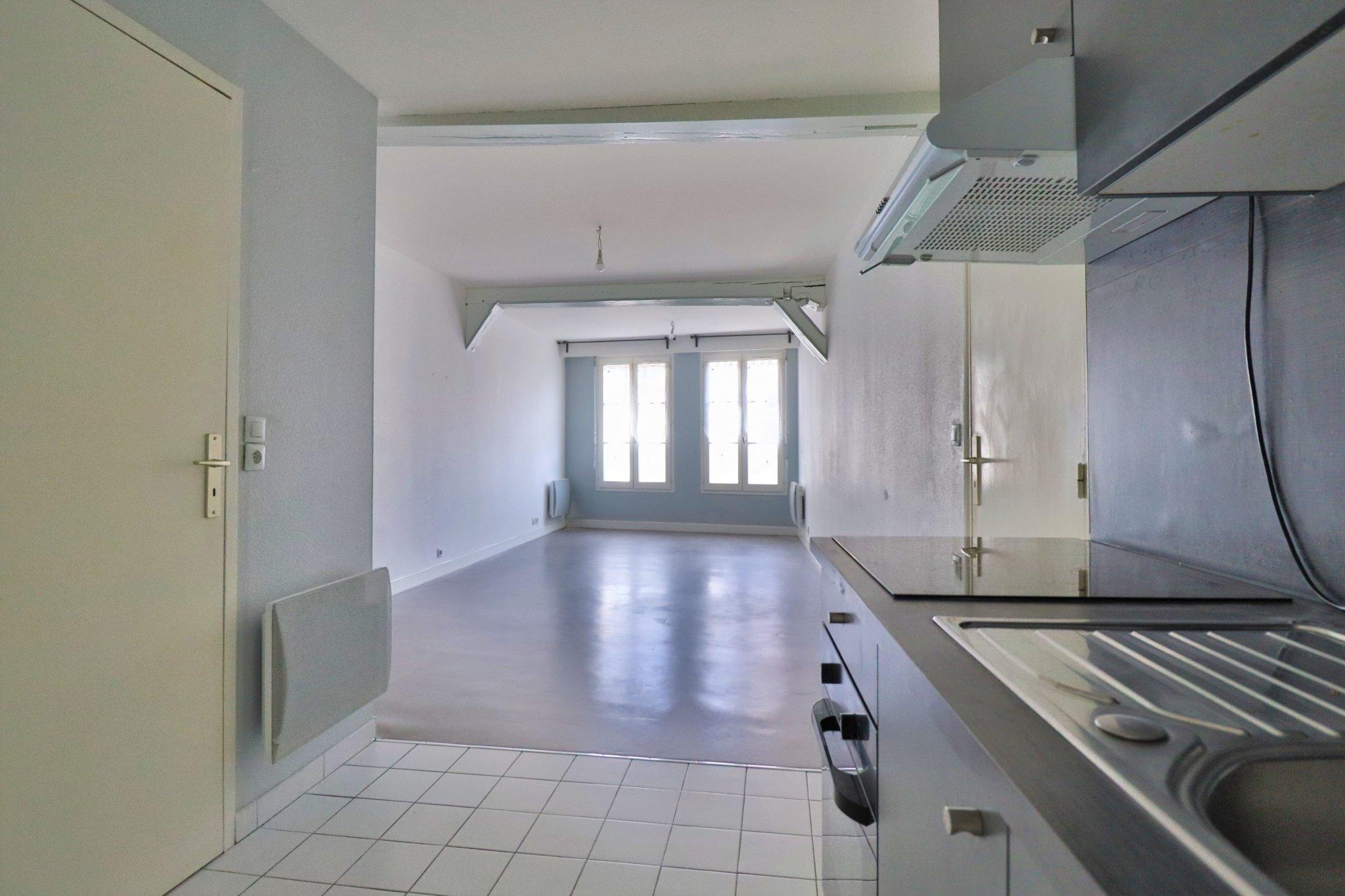 Achat appartement – Réf n° 2_2483
