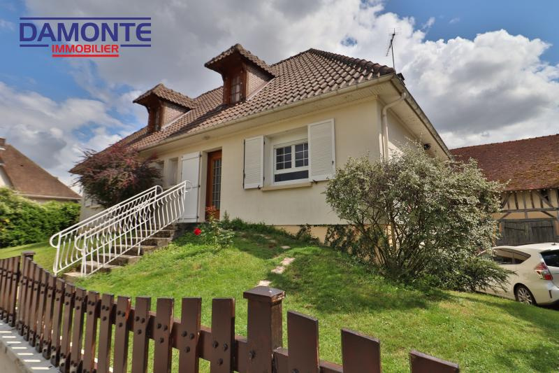 Damonte Achat maison - Réf n° 1_19217