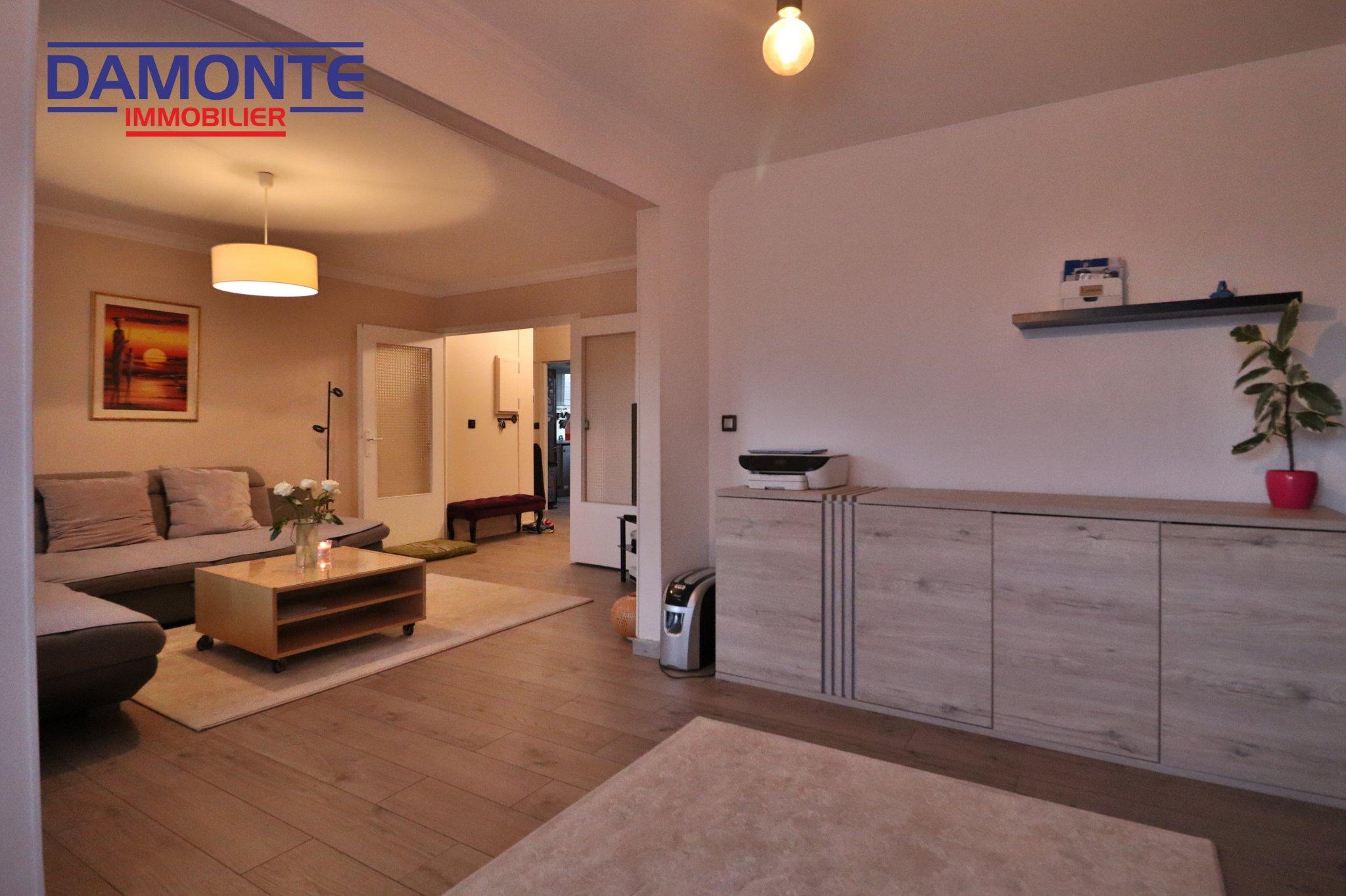 Damonte Achat appartement - Réf n° 1_19274