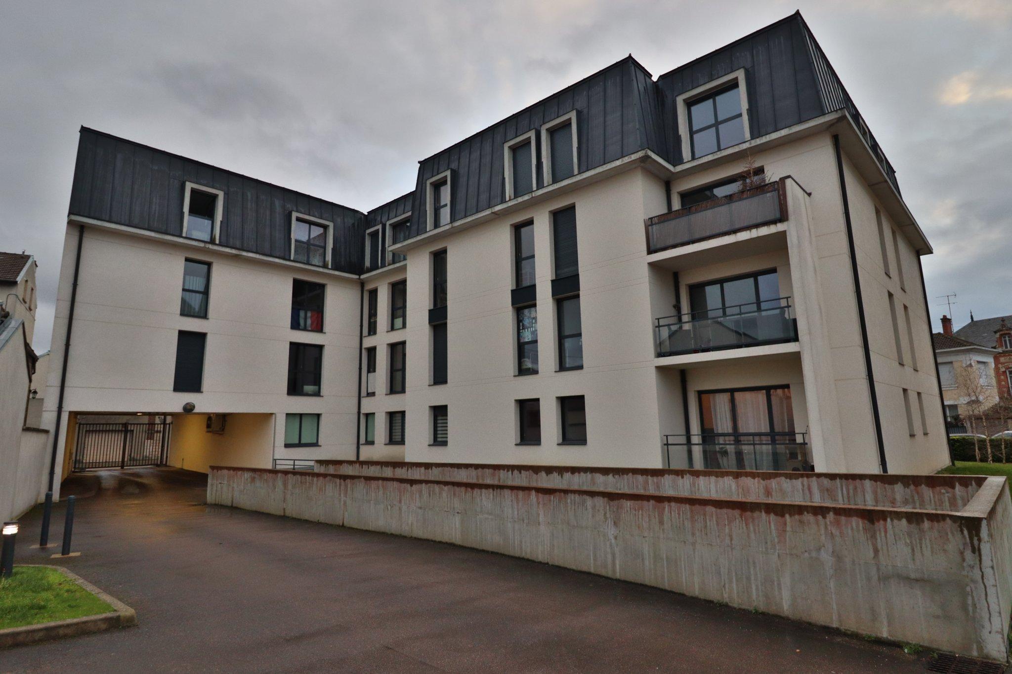 Damonte Achat appartement - Réf n° 1_19115