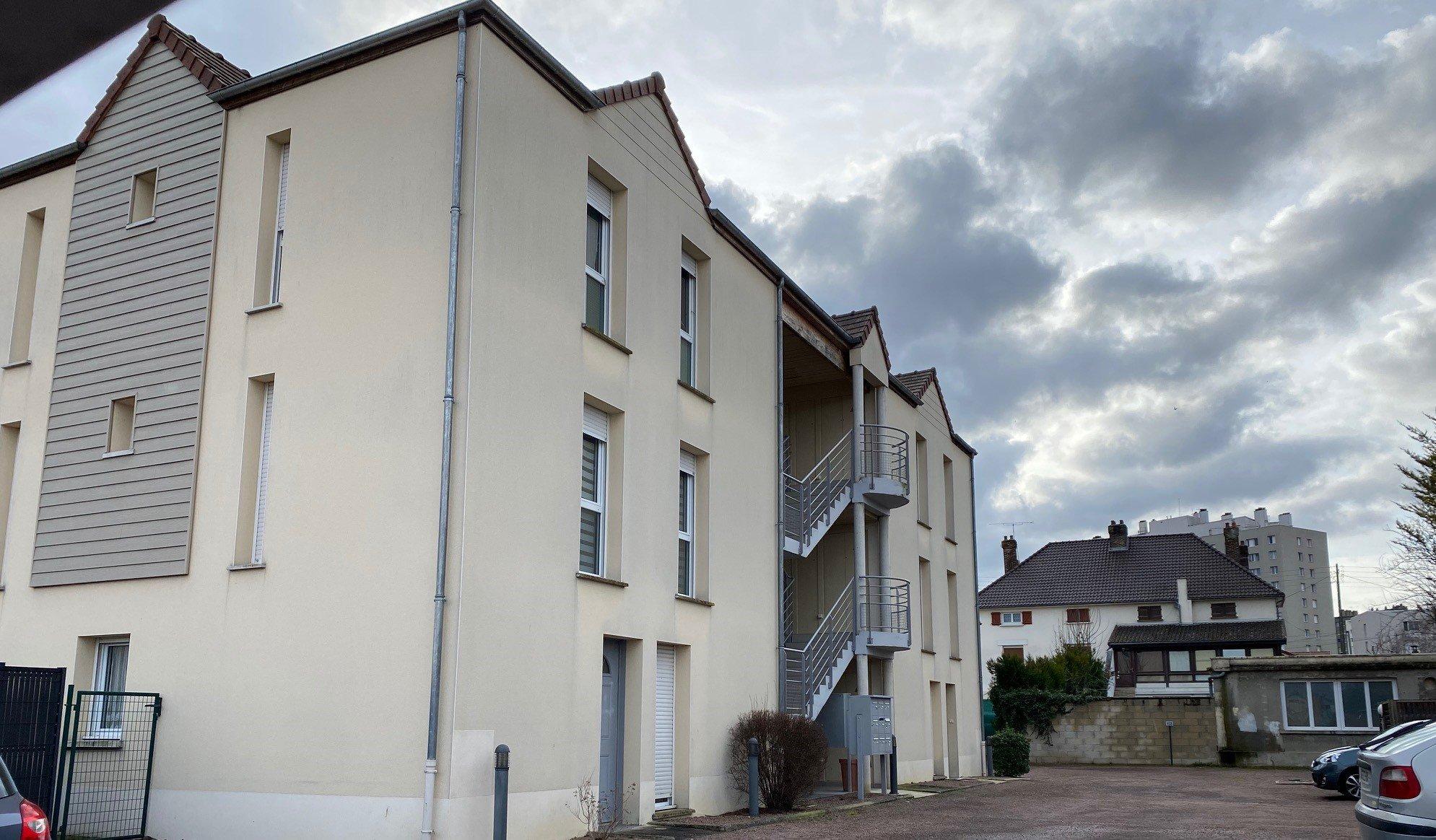Damonte Achat appartement - Réf n° 2_2445