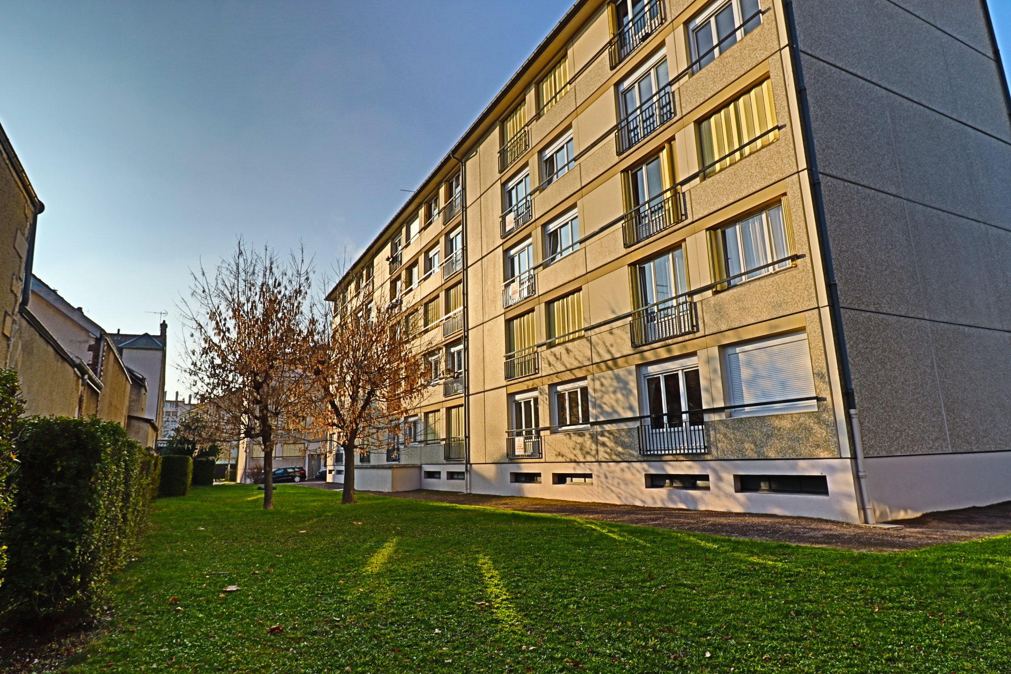 Damonte Achat appartement - Réf n° 1_19075