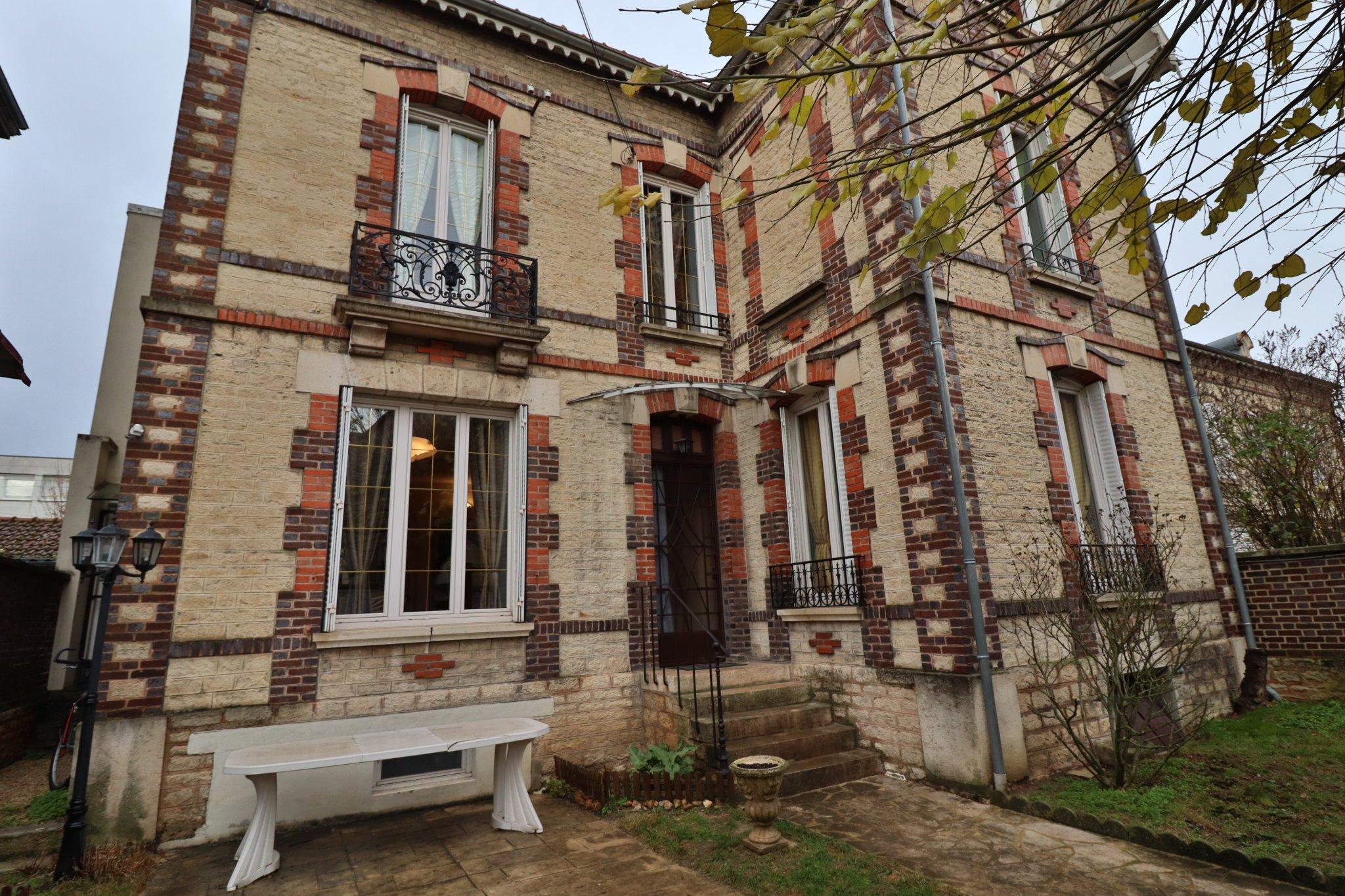 Damonte Achat maison - Réf n° 1_19082