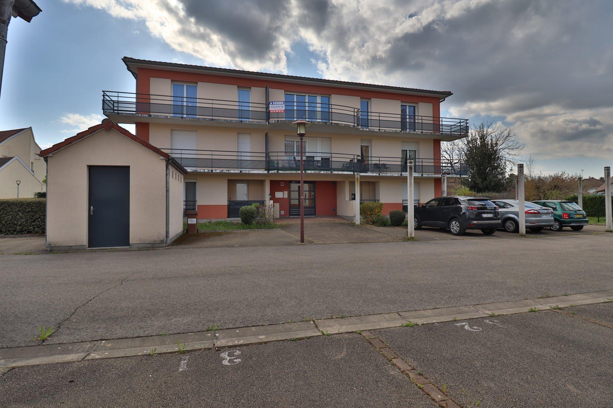 Damonte Achat appartement - Réf n° 1_19147