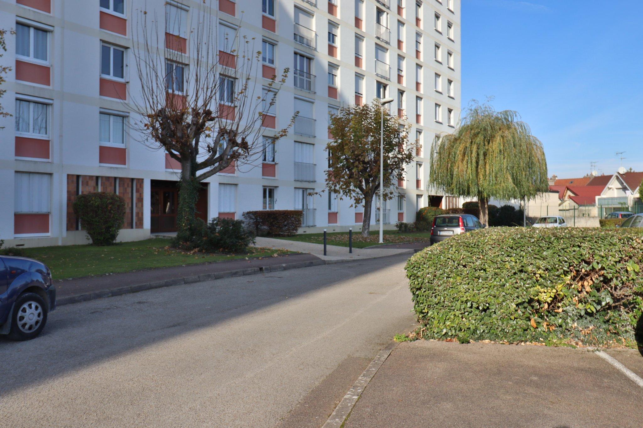 Damonte Achat appartement - Réf n° 1_19067