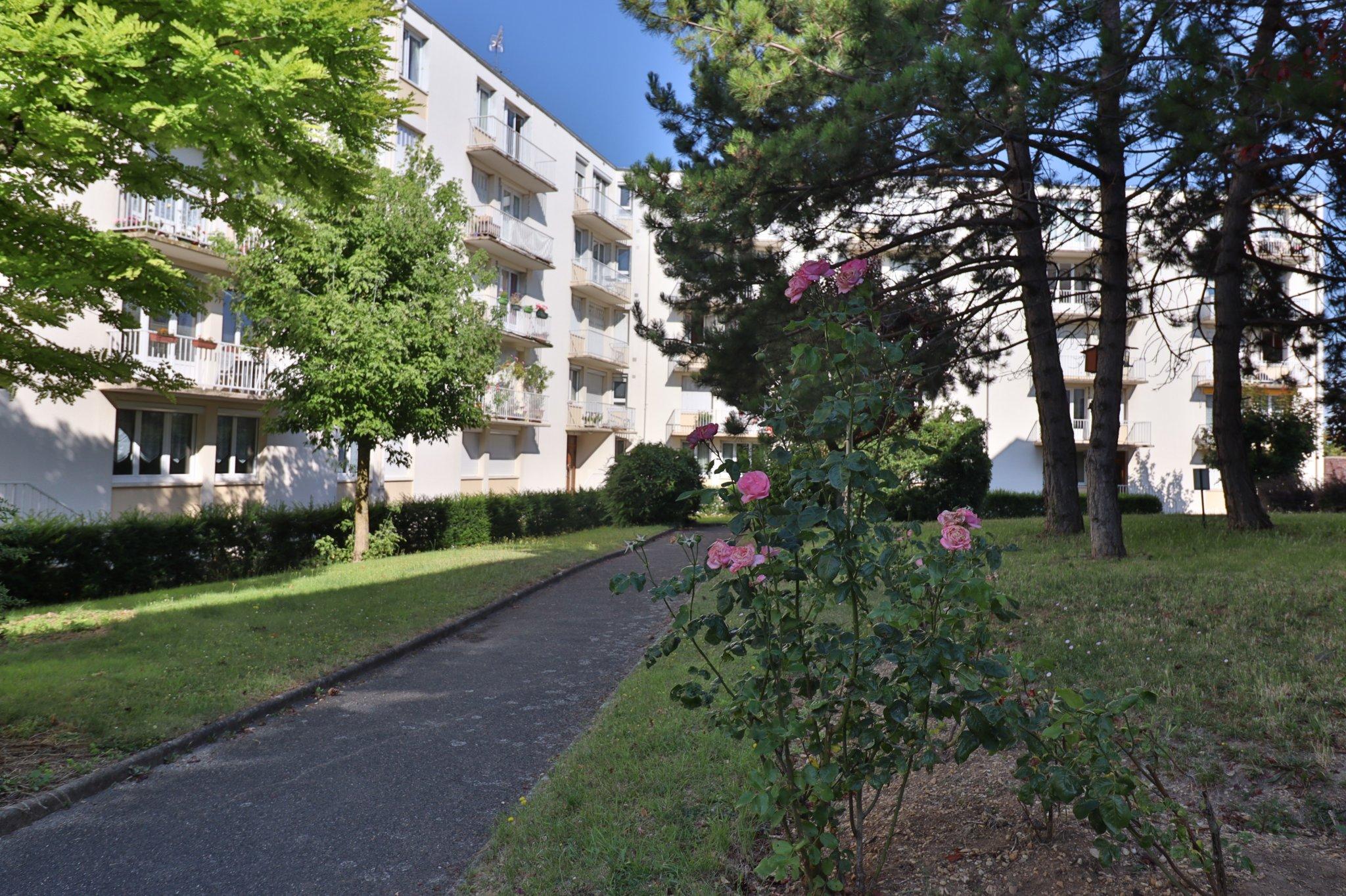 Damonte Achat appartement - Réf n° 1_19149