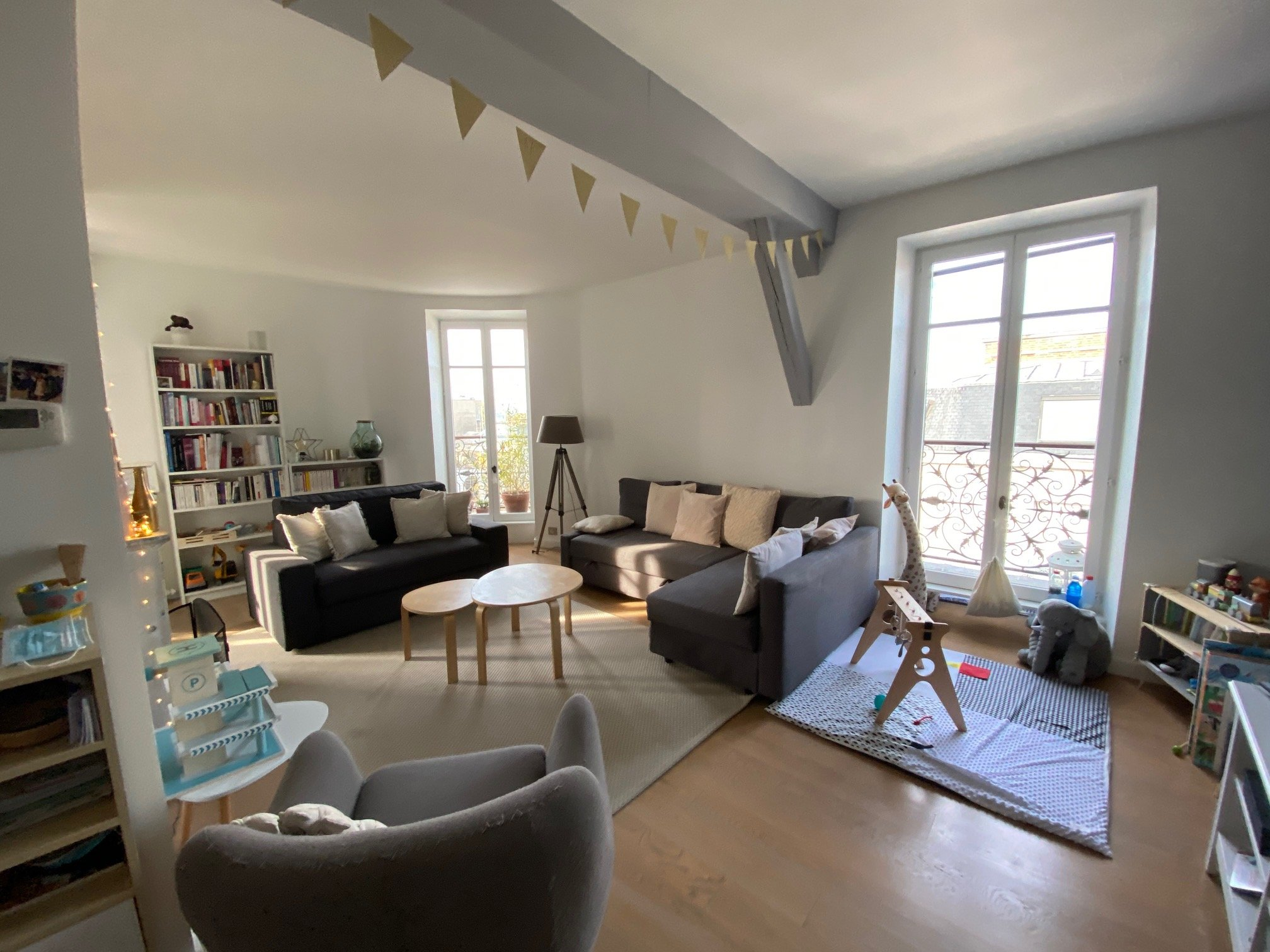 Achat appartement – Réf n° 2_2432