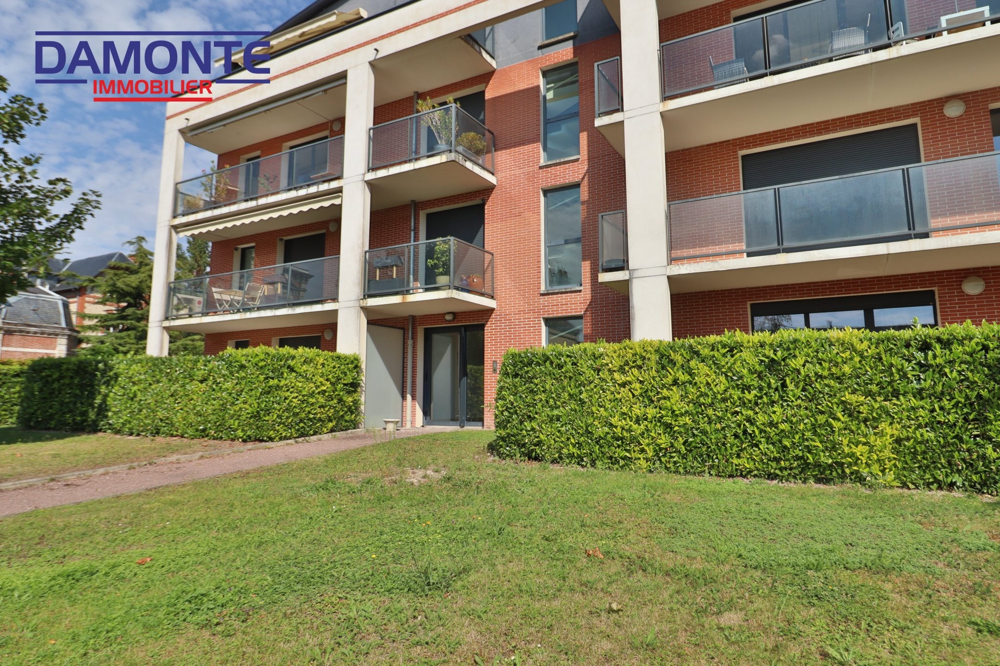 Damonte Achat appartement - Réf n° 1_19247