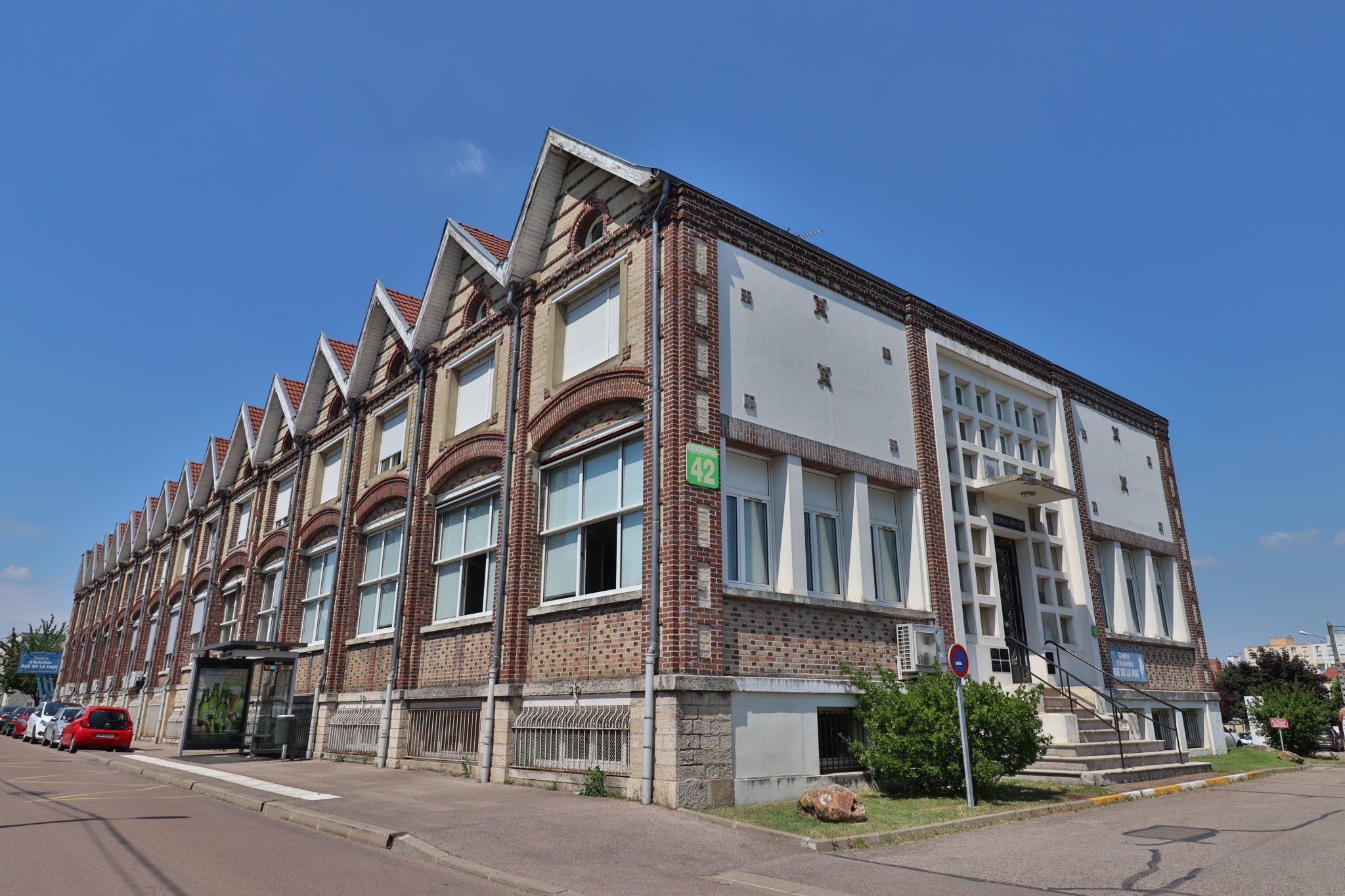 Damonte Achat appartement - Réf n° 1_19195