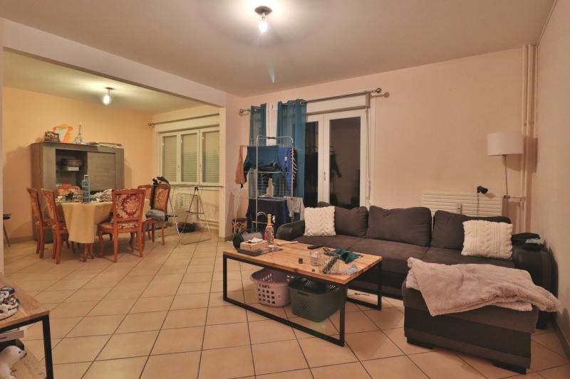 Damonte Achat appartement - Réf n° 1_19086