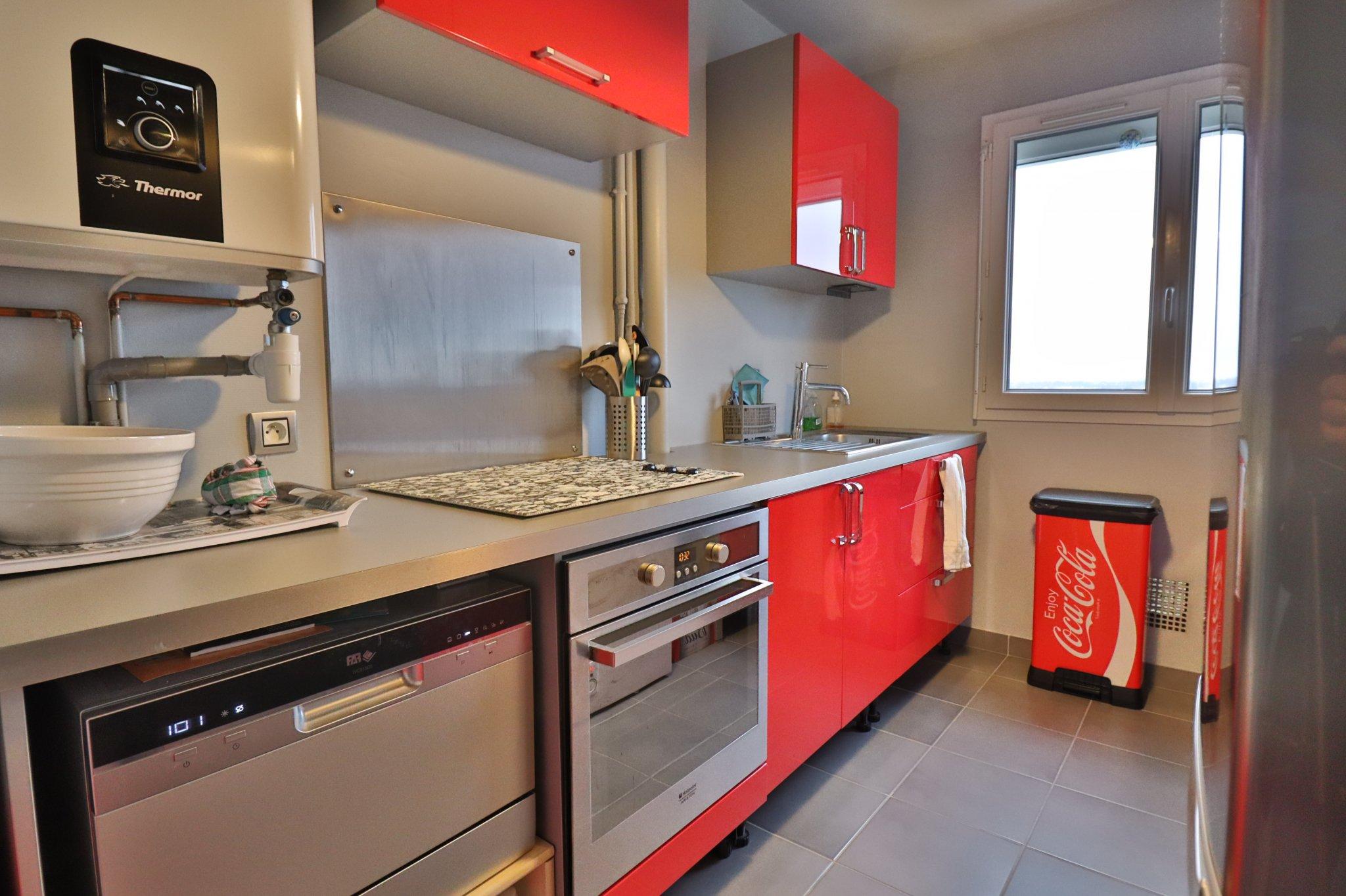 Damonte Achat appartement - Réf n° 2_2451