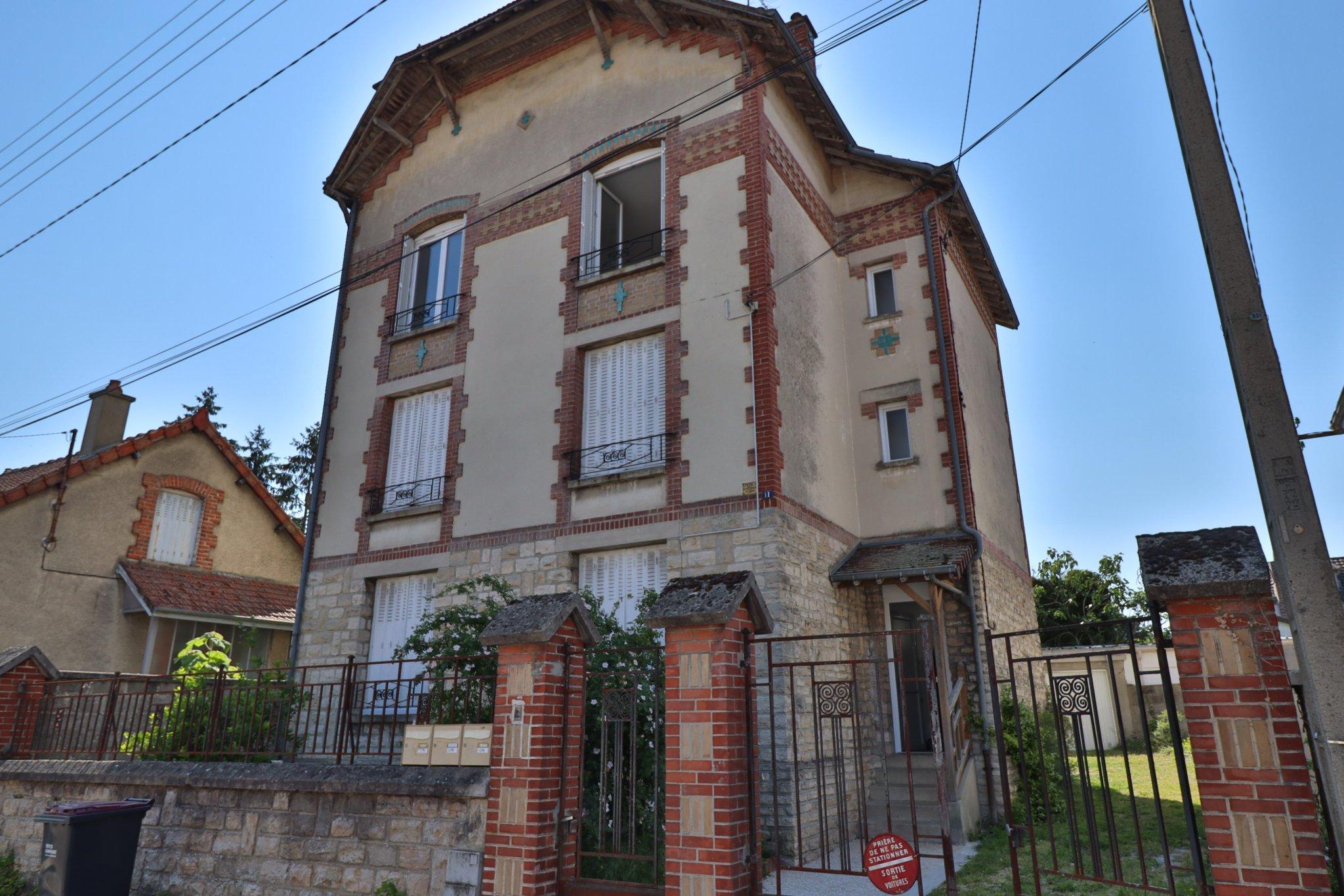 Damonte Achat appartement - Réf n° 1_18972