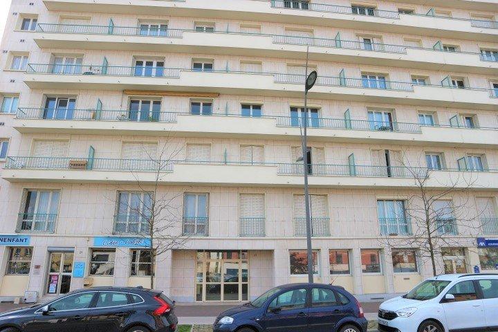 Damonte Achat appartement - Réf n° 2_2469