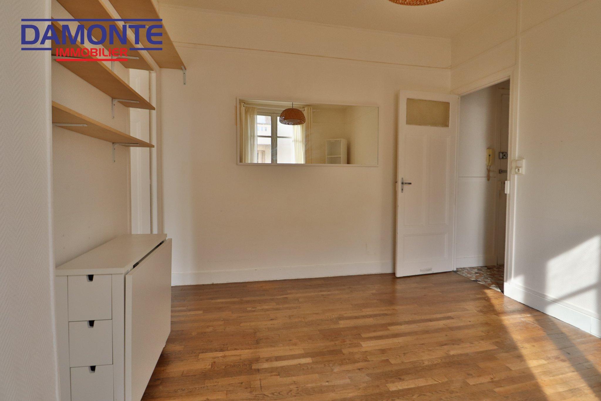 Damonte Achat appartement - Réf n° 1_19272