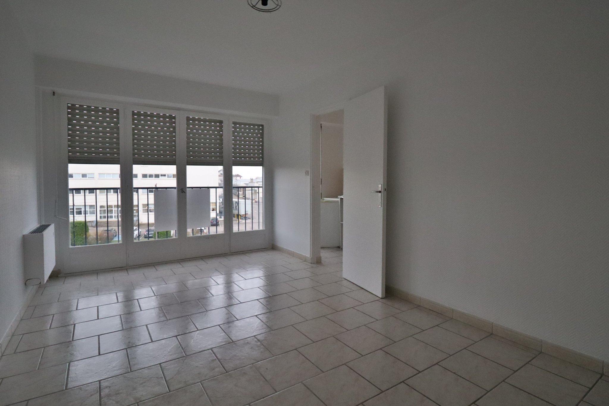Damonte Achat appartement - Réf n° 1_19114
