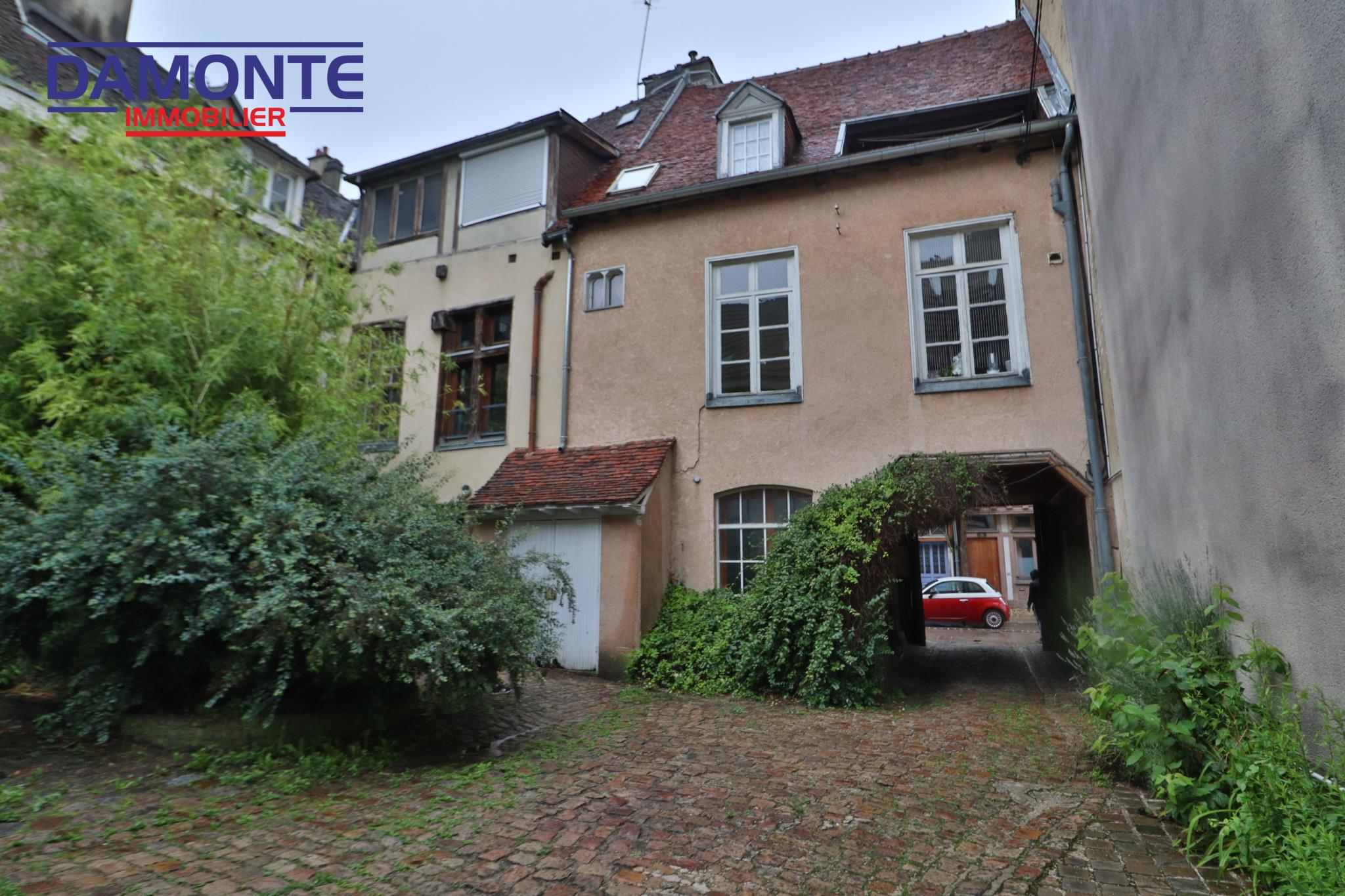Damonte Achat immeuble - Réf n° 1_19188
