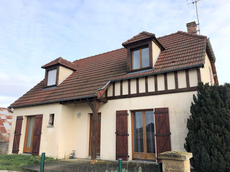 Damonte Achat maison - Réf n° 1_19162