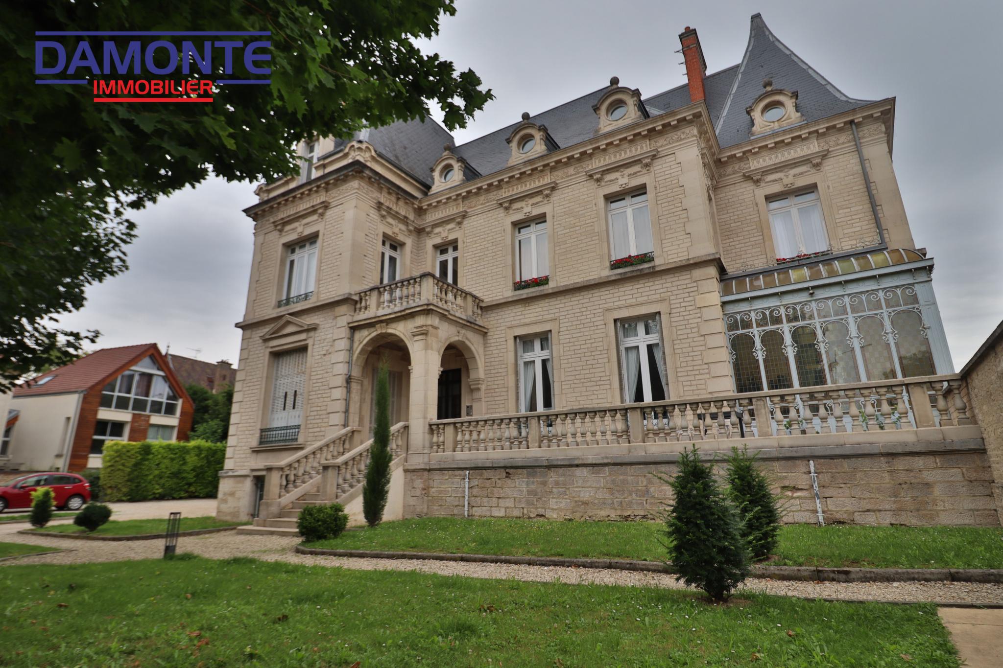 Damonte Achat appartement - Réf n° 1_19224