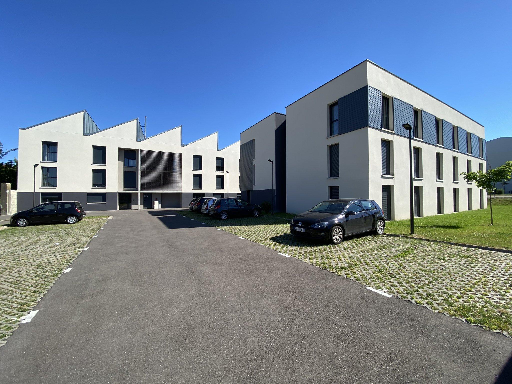 Damonte Achat appartement - Réf n° 2_2506