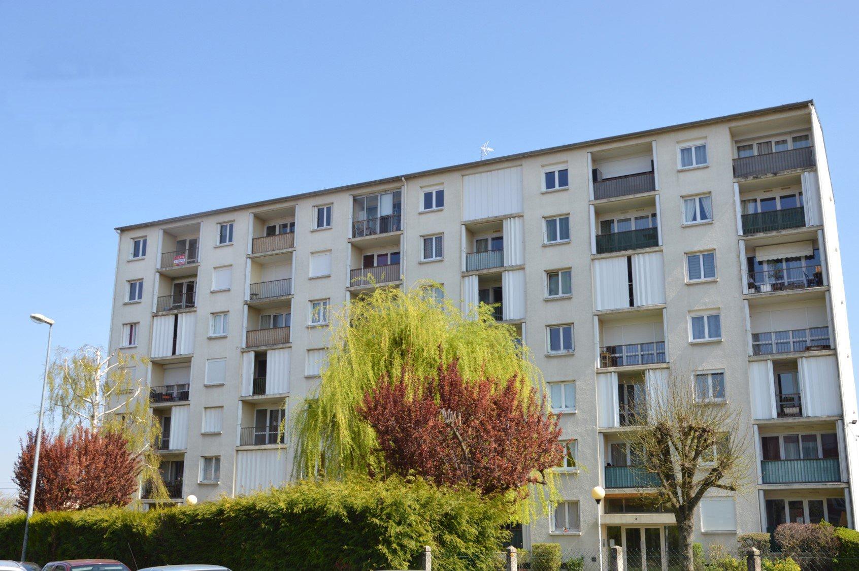 Damonte Achat appartement - Réf n° 1_19167