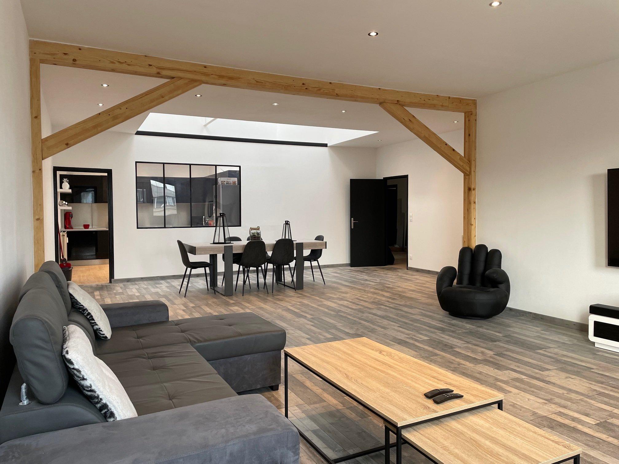 Damonte Achat appartement - Réf n° 2_2442
