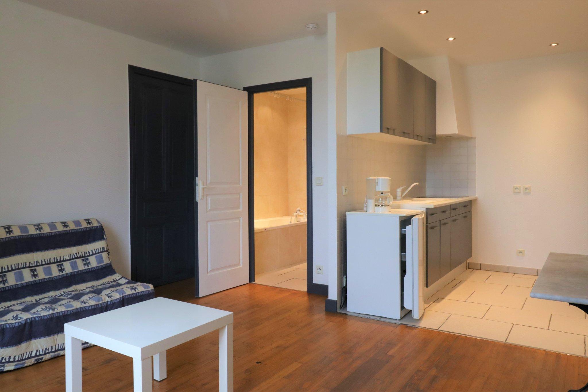 Damonte Achat appartement - Réf n° 2_2420