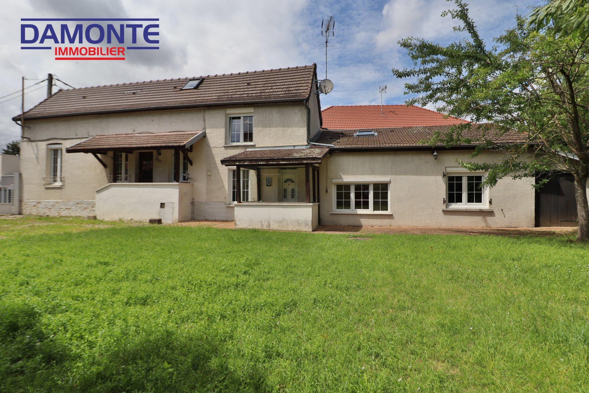 Damonte Achat maison - Réf n° 1_19211