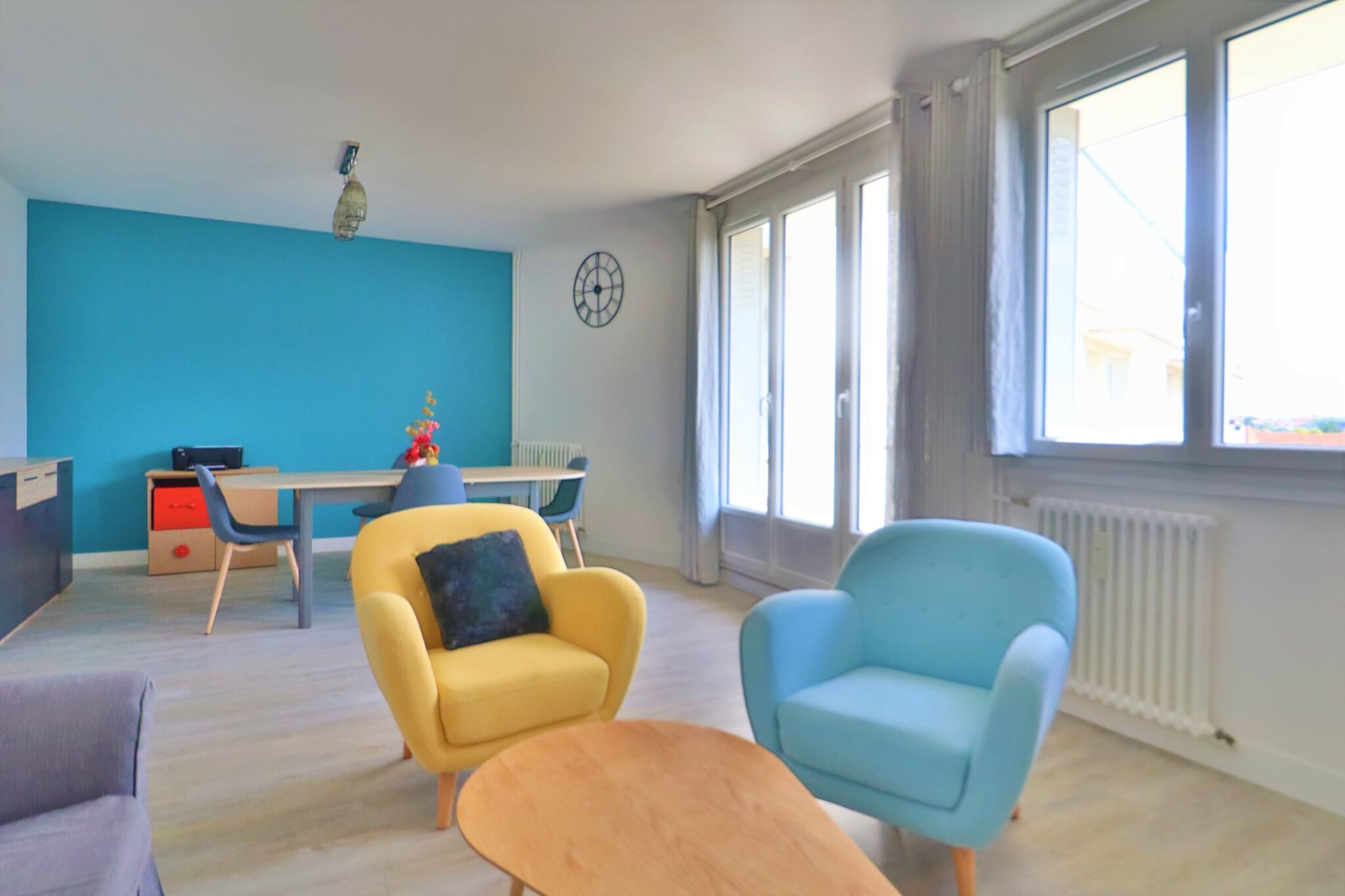 Damonte Achat appartement - Réf n° 2_2520