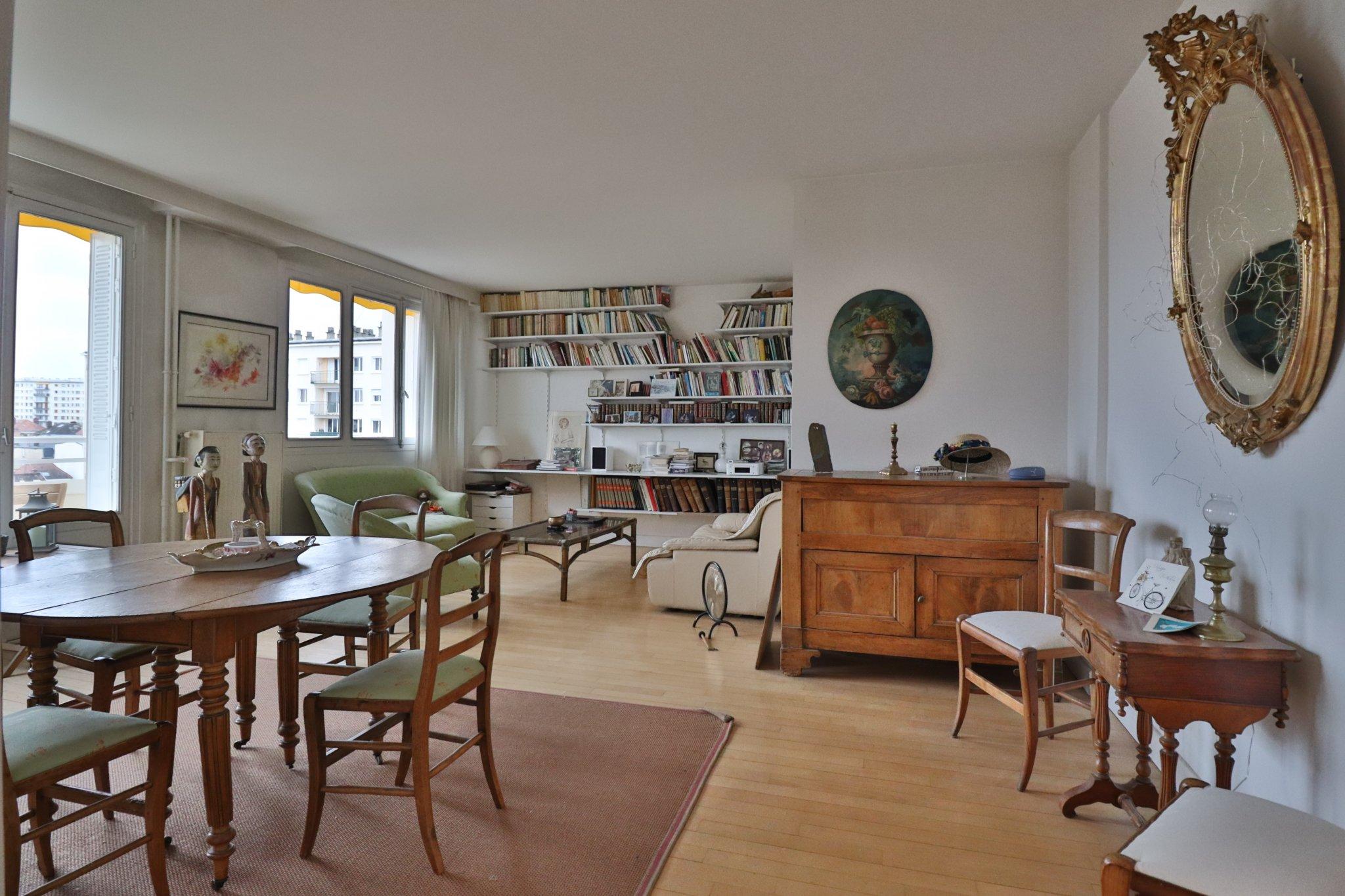 Damonte Achat appartement - Réf n° 2_2472