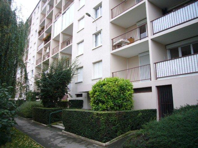 Damonte Achat appartement - Réf n° 1_19068