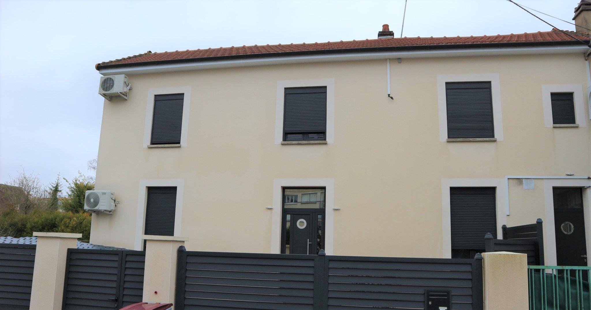 Damonte Achat immeuble - Réf n° 2_2361