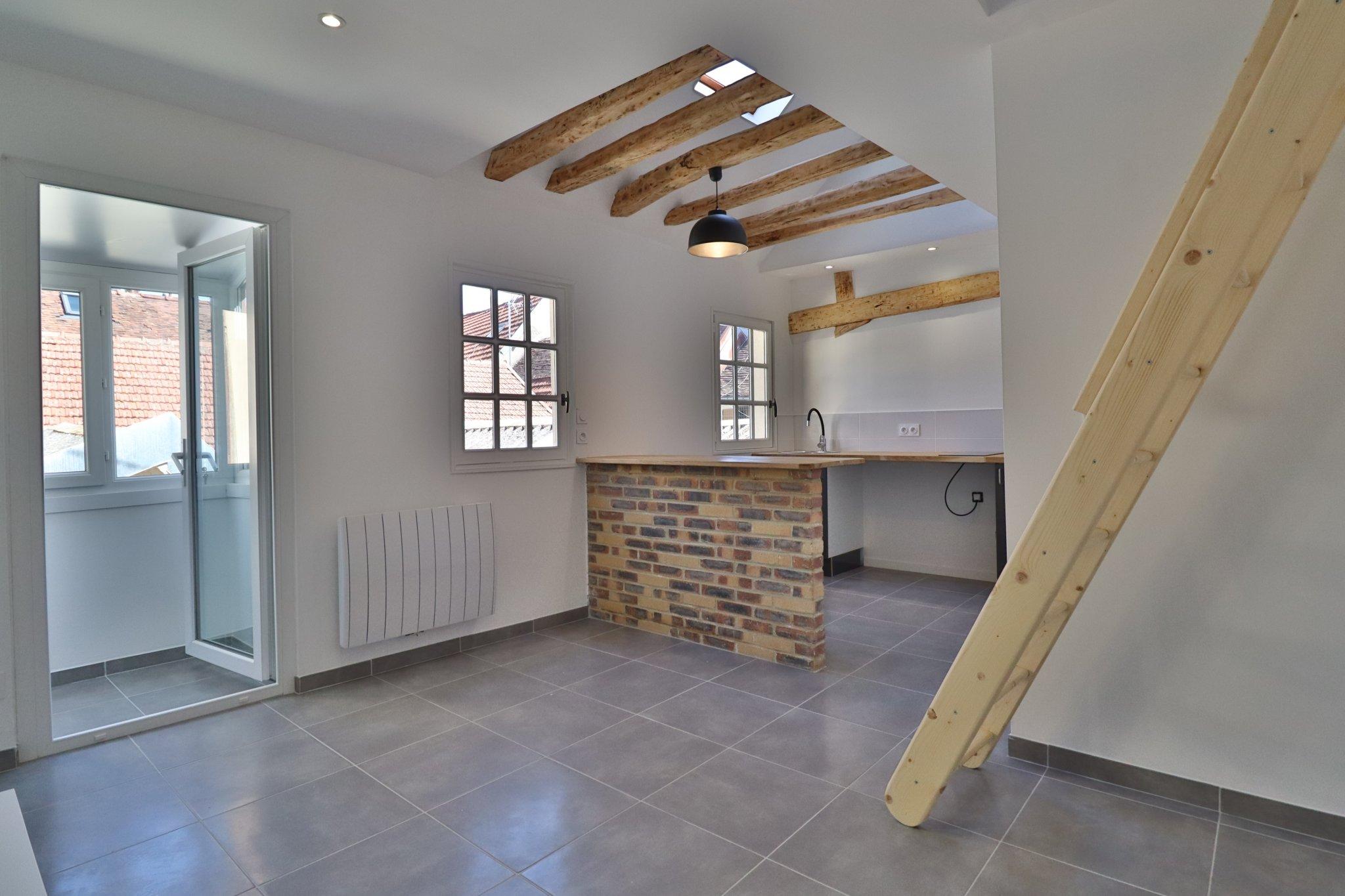Damonte Achat appartement - Réf n° 2_2482