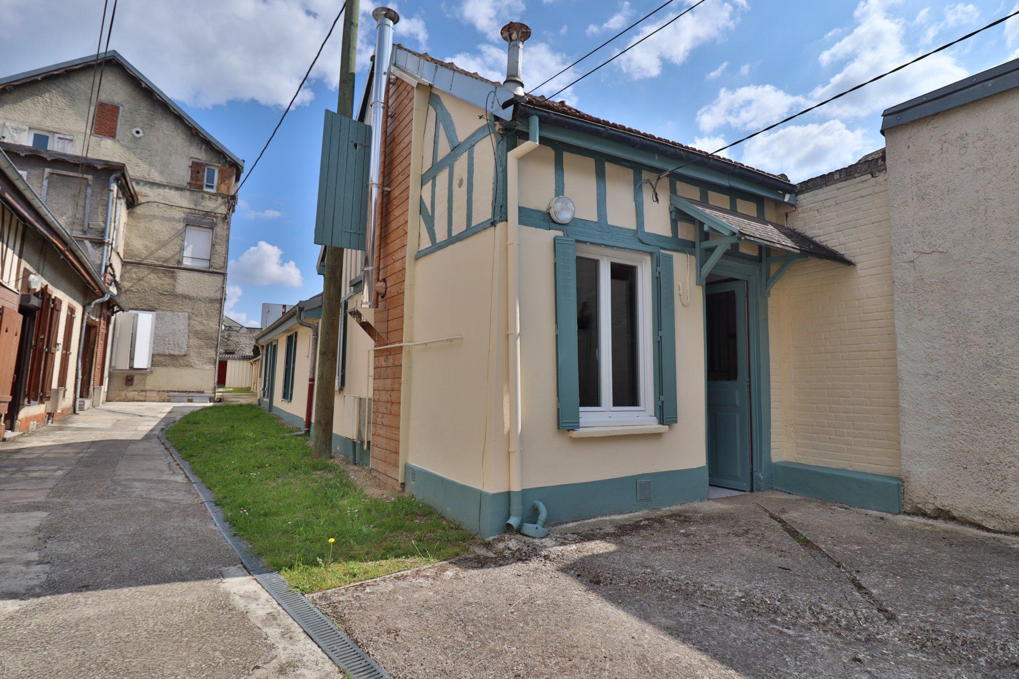 Damonte Achat appartement - Réf n° 1_19159