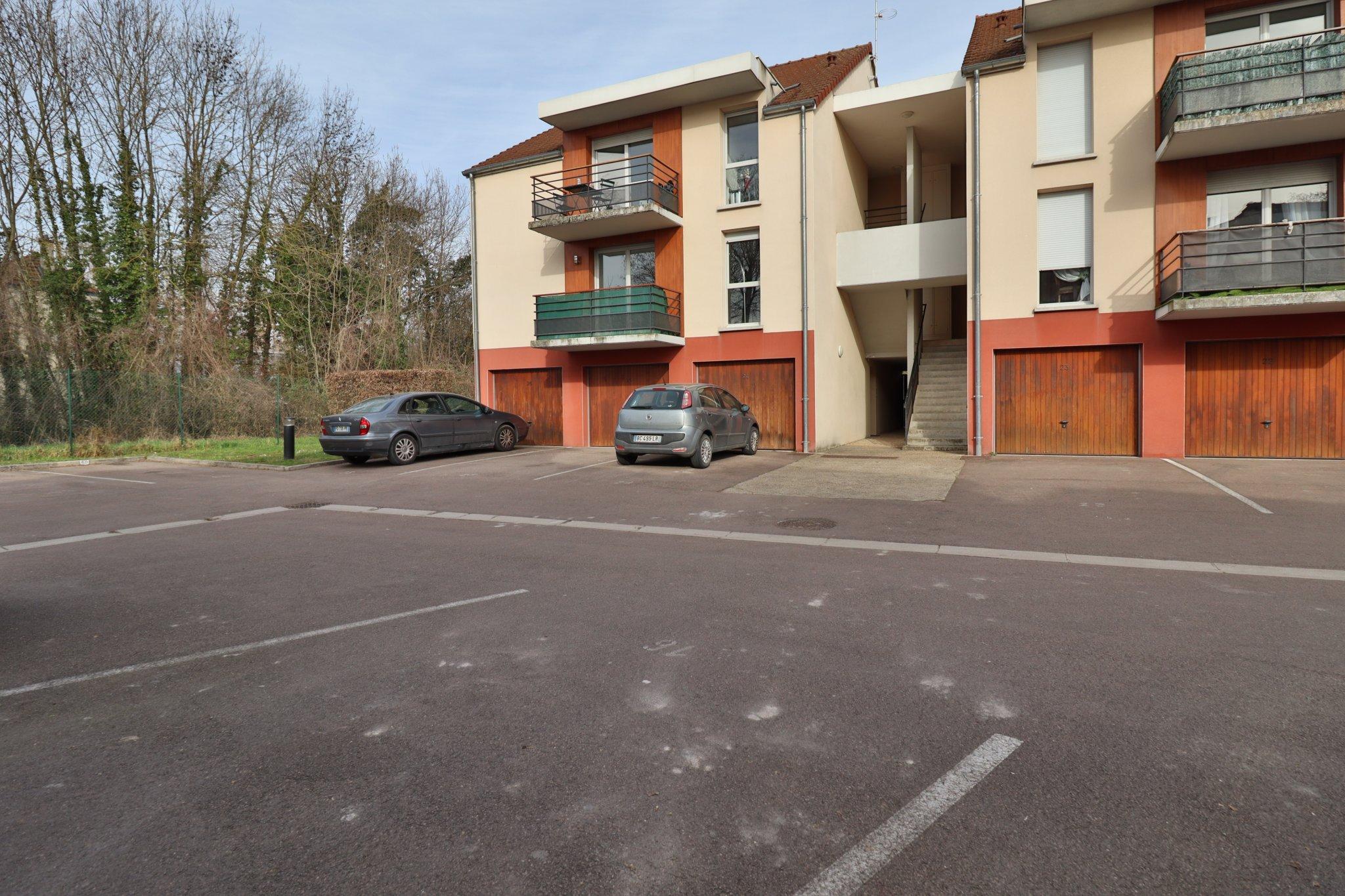 Damonte Achat appartement - Réf n° 1_19121
