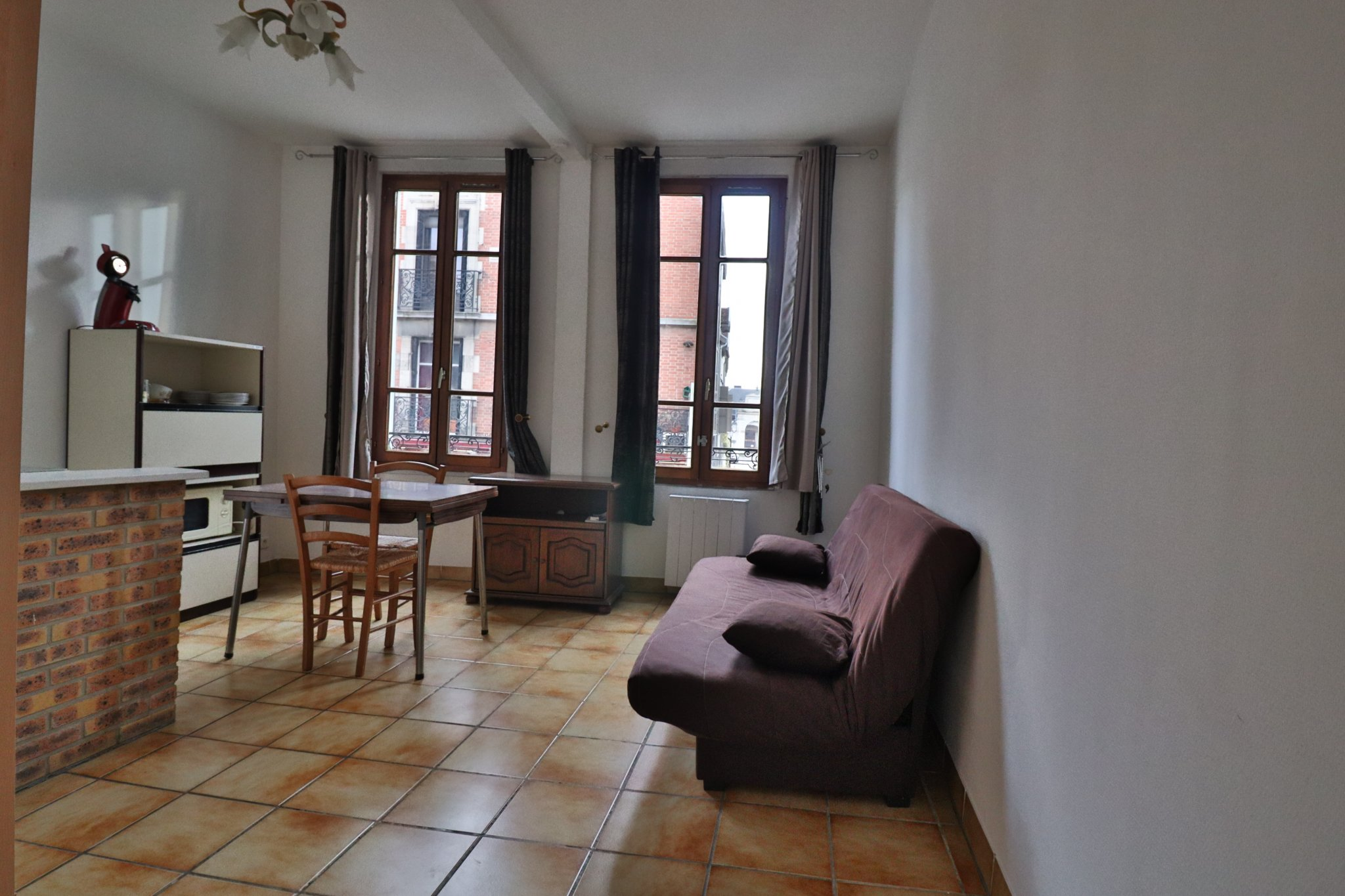 Damonte Achat appartement - Réf n° 1_19073