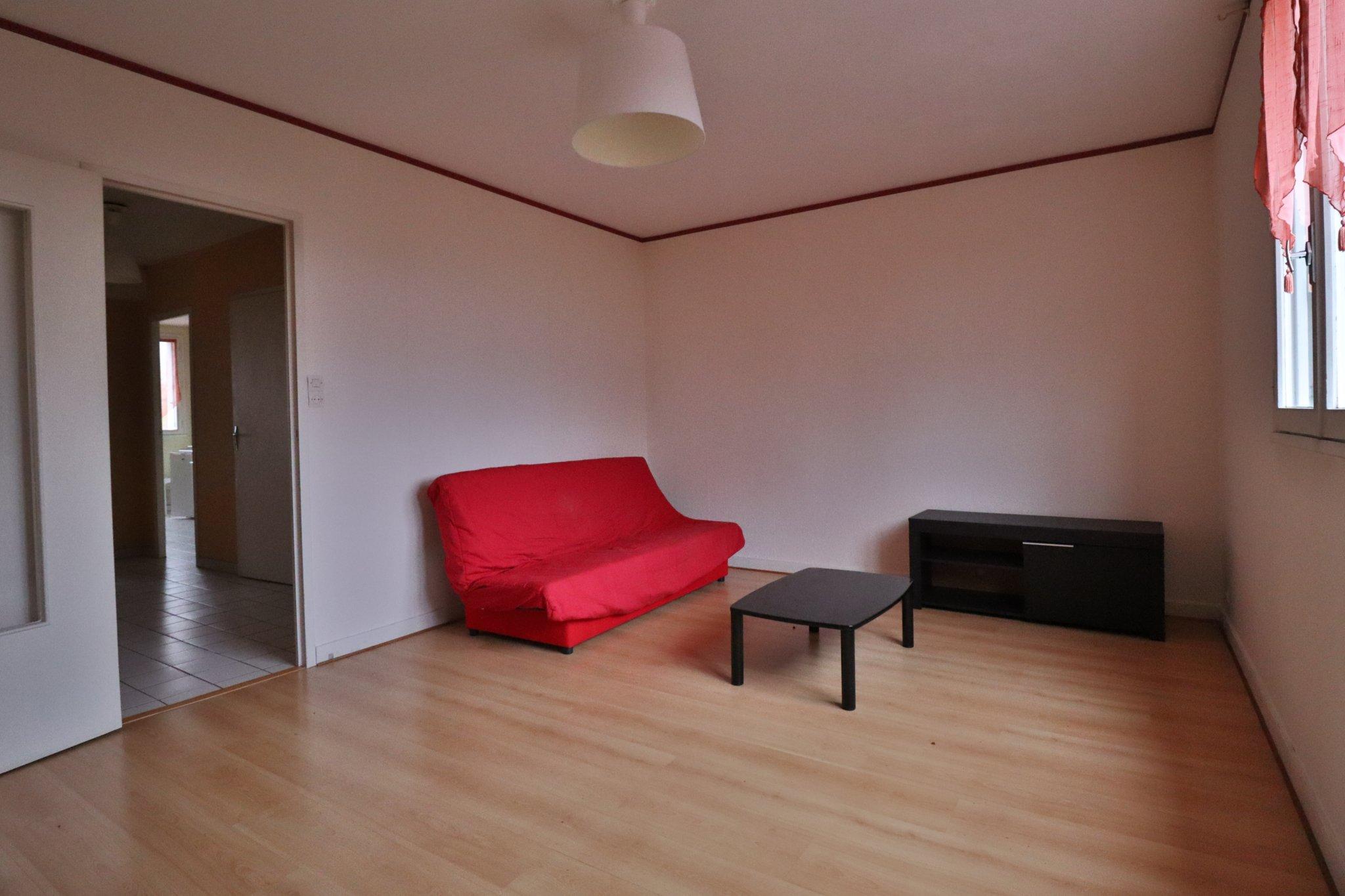 Damonte Achat appartement - Réf n° 1_19094