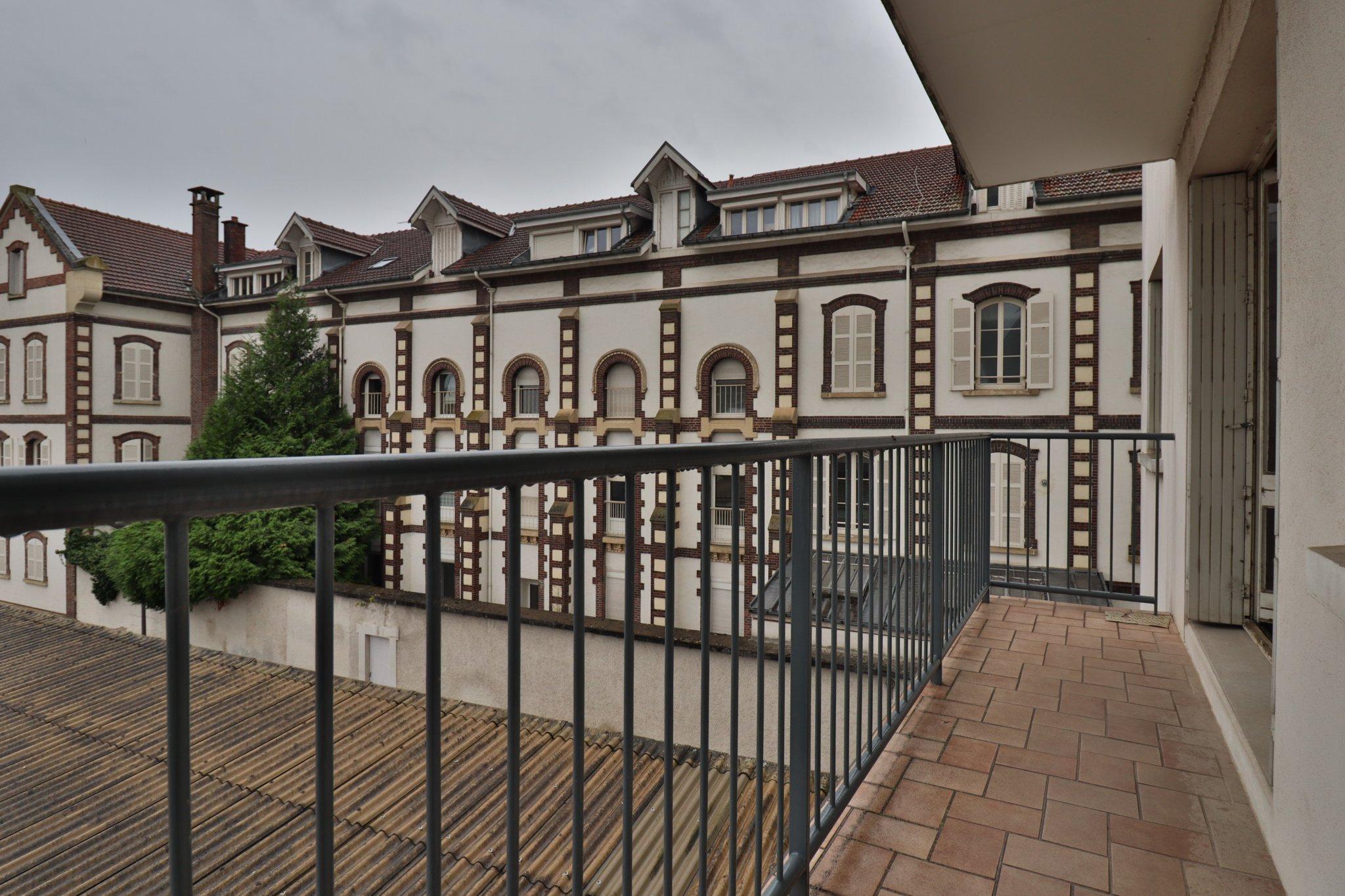 Damonte Achat appartement - Réf n° 1_19045