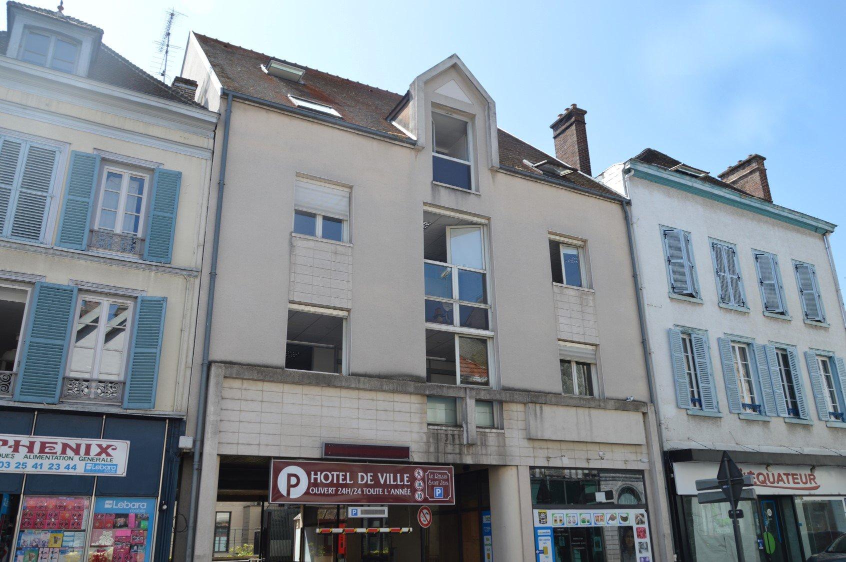 Damonte Achat immeuble - Réf n° 1_19165
