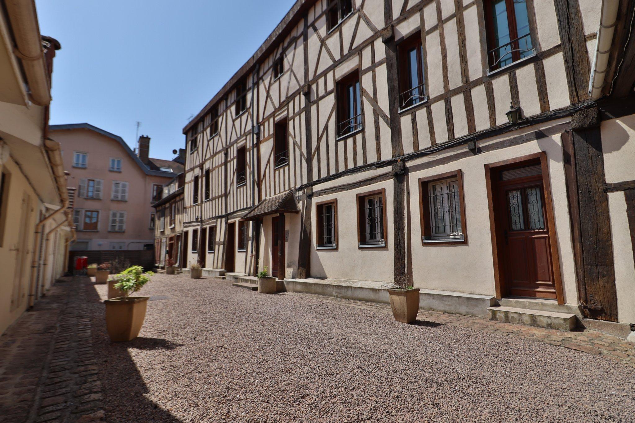 Damonte Achat appartement - Réf n° 1_19199