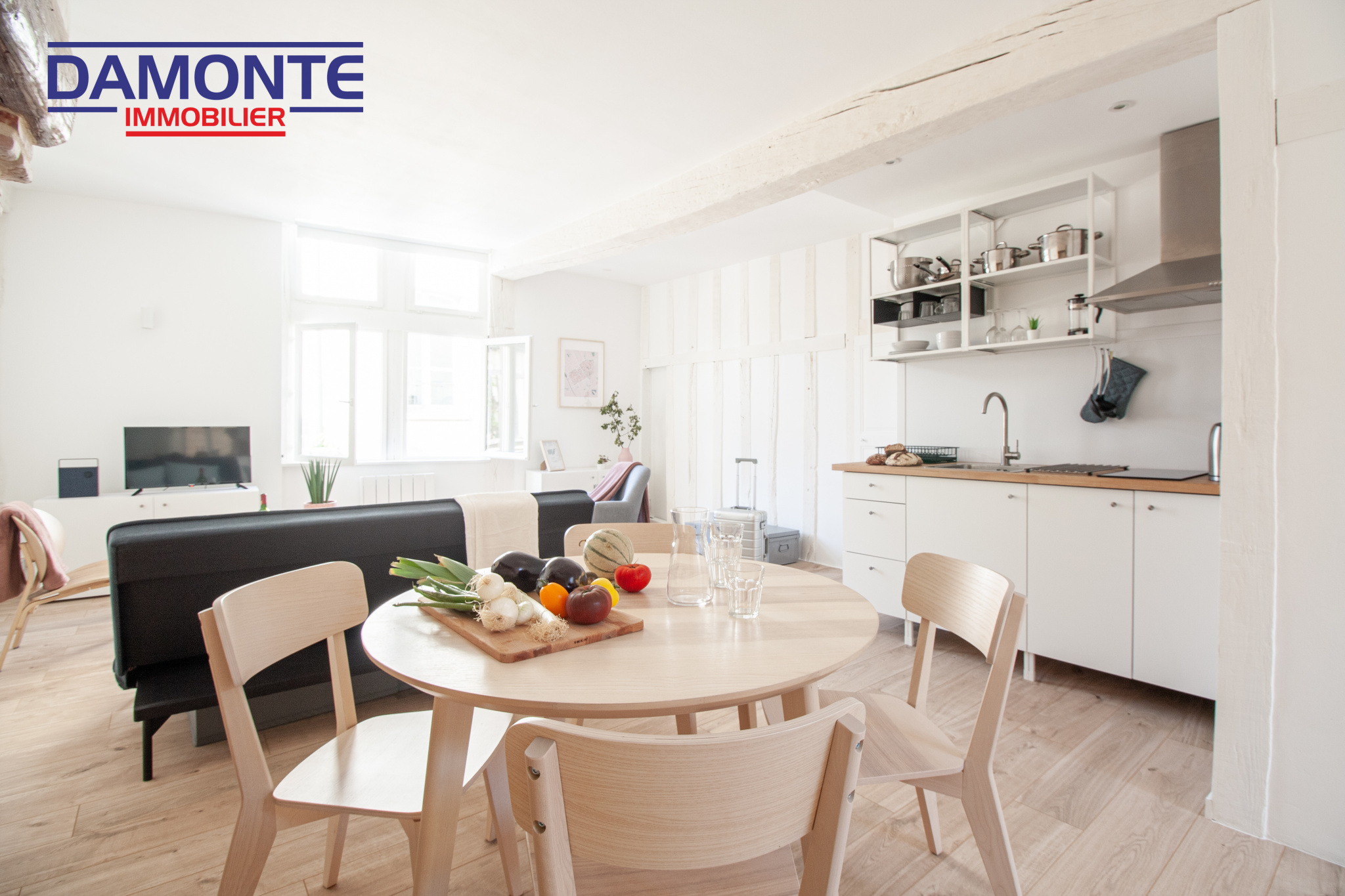Damonte Achat appartement - Réf n° 1_19250
