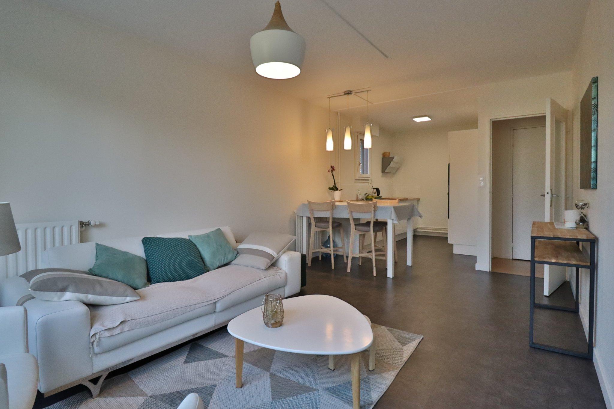 Damonte Achat appartement - Réf n° 2_2479